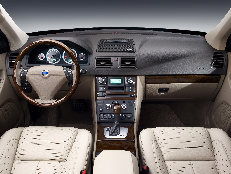 2009 Volvo XC90 - Picture 21378