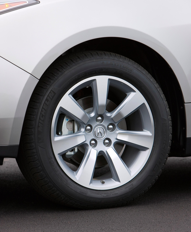 2011 Acura ZDX Price