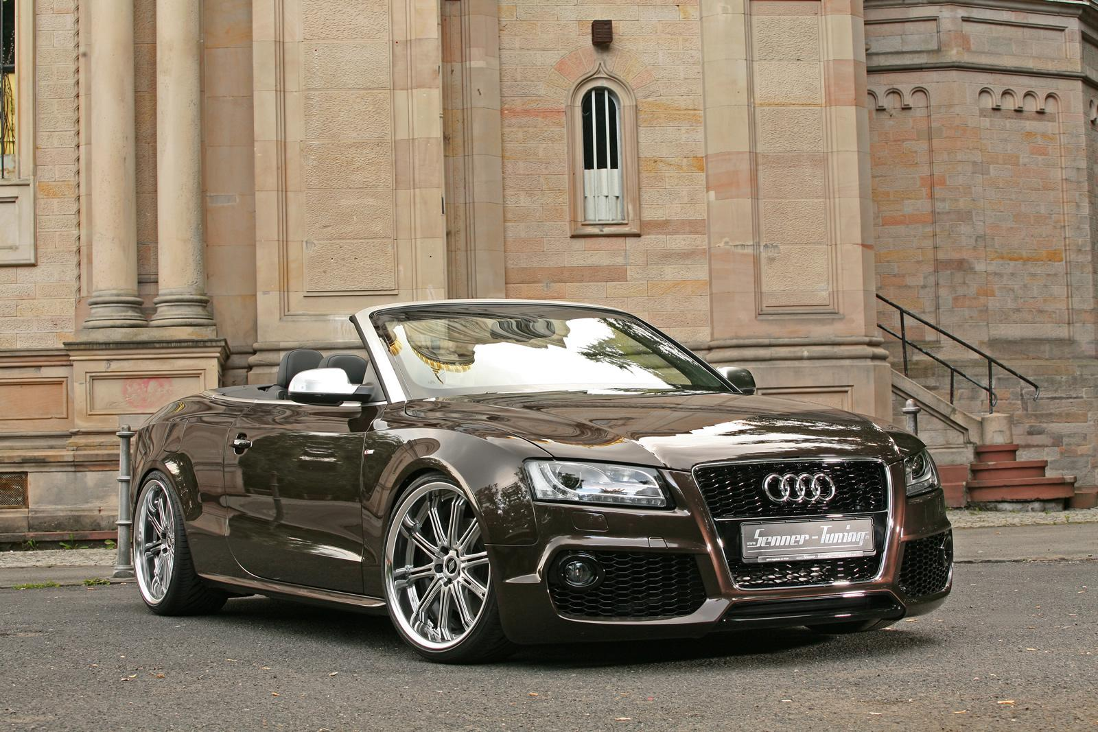 2010 audi a5 cabrio senner tuning picture 41550 rh automobilesreview com