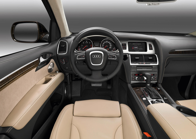 2010 Audi Q7 3 0 Tdi Picture 19281