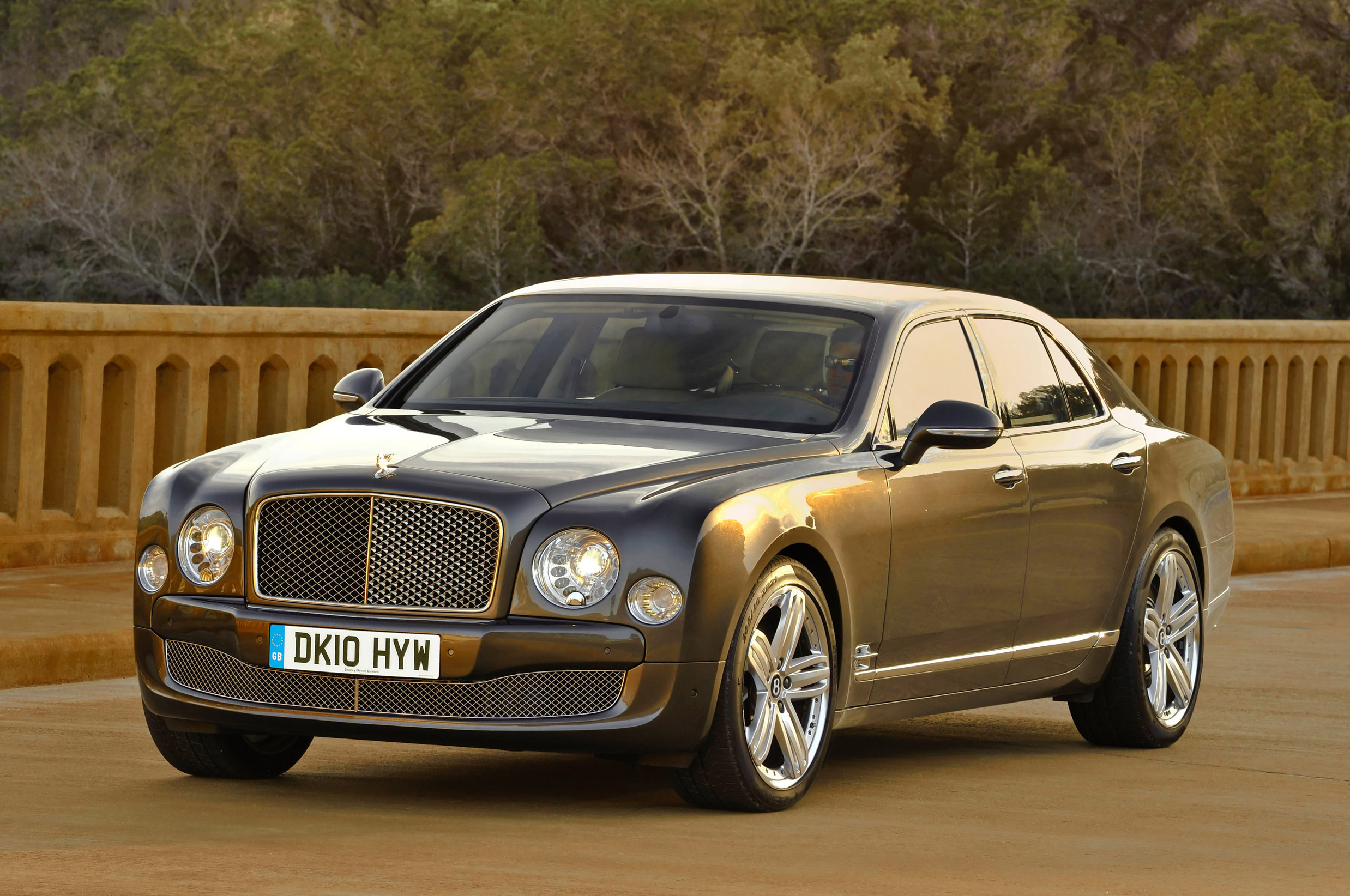 2010 bentley mulsanne picture 37078 bentley mulsanne vanachro Image collections