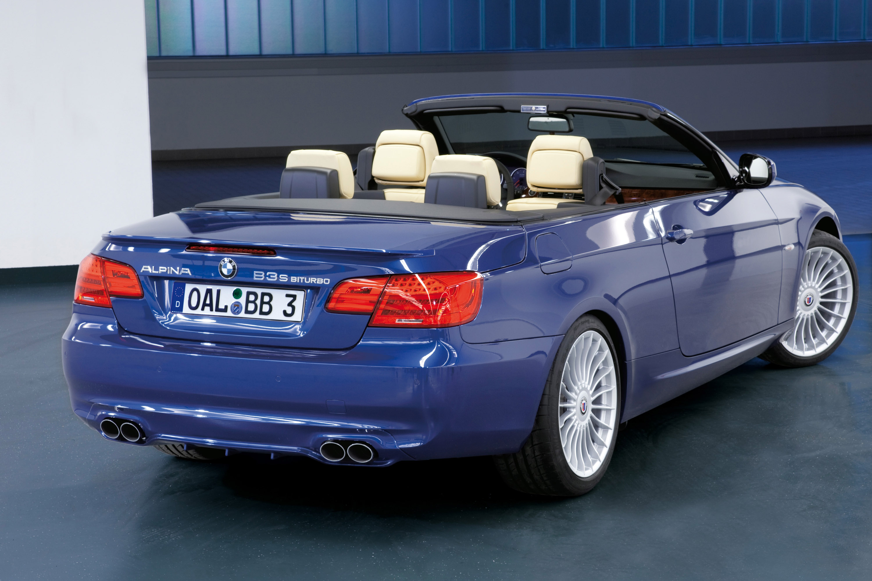2010 bmw alpina b3 s bi turbo picture 37909. Black Bedroom Furniture Sets. Home Design Ideas