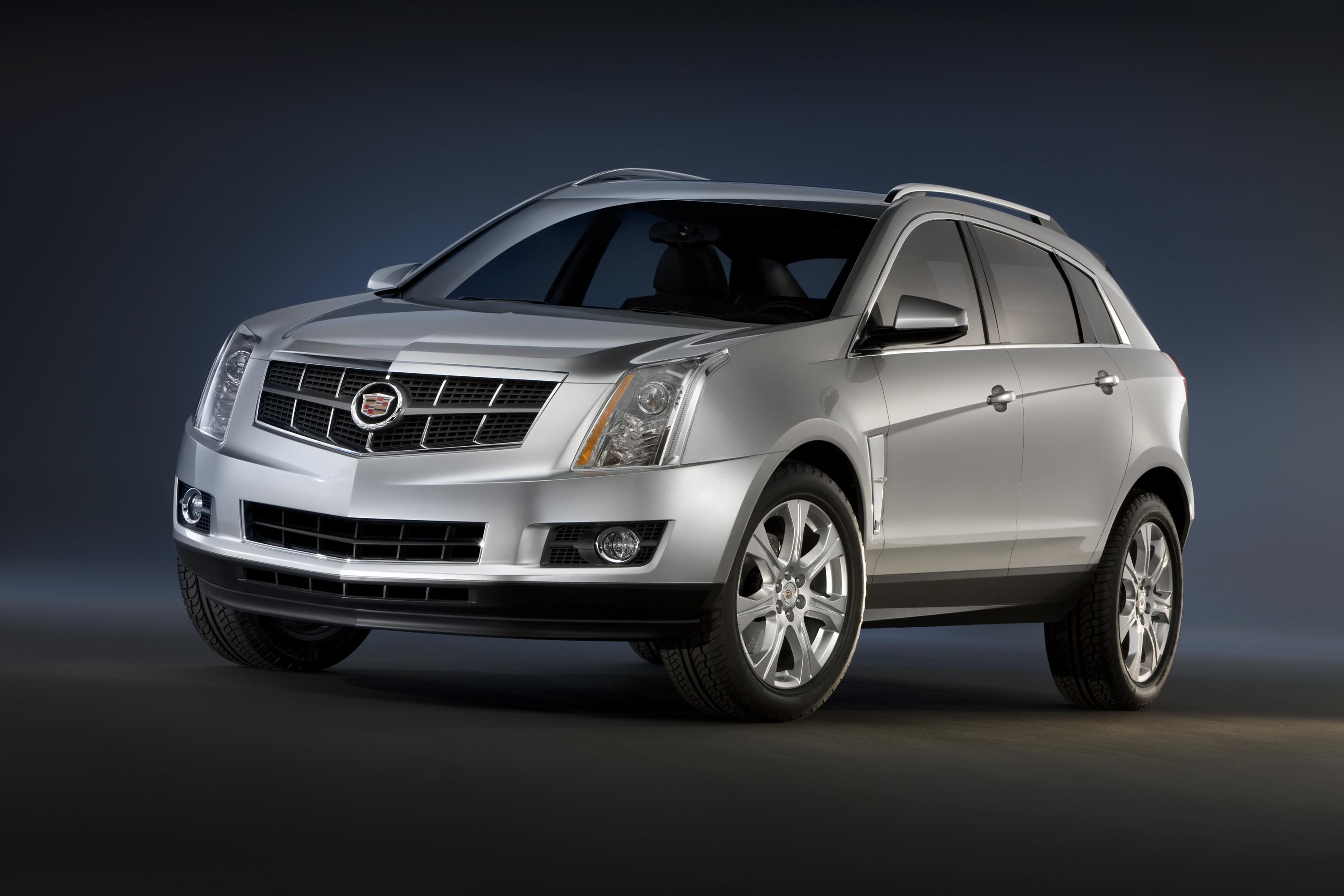 automax dsc srx listings cadillac