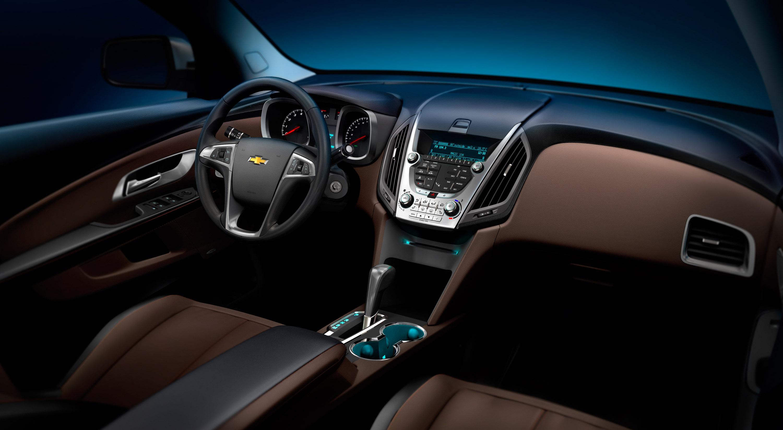 2010 Chevrolet Equinox LTZ - Picture 18748