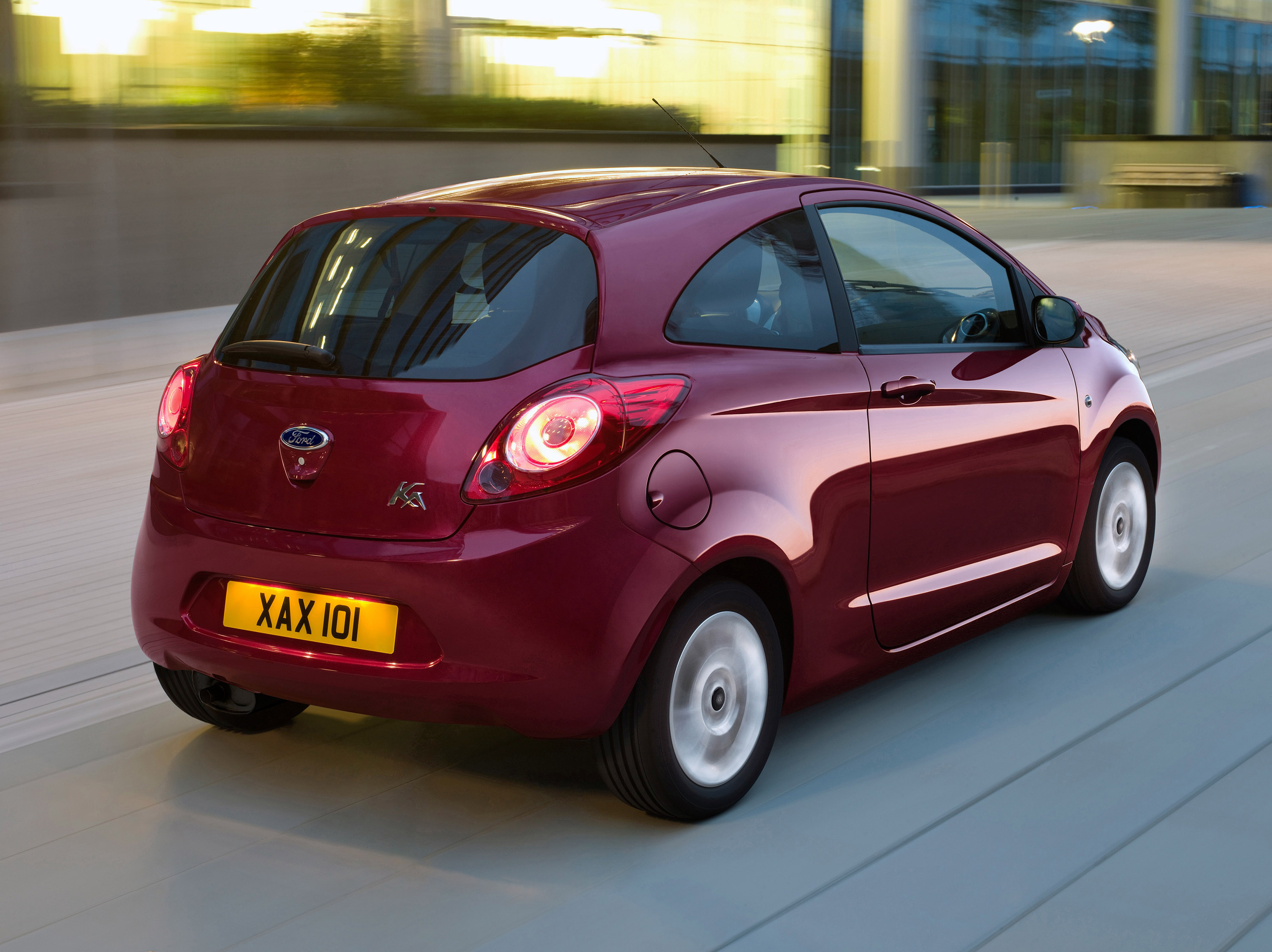 ford announced the 2010 ford ka line up. Black Bedroom Furniture Sets. Home Design Ideas