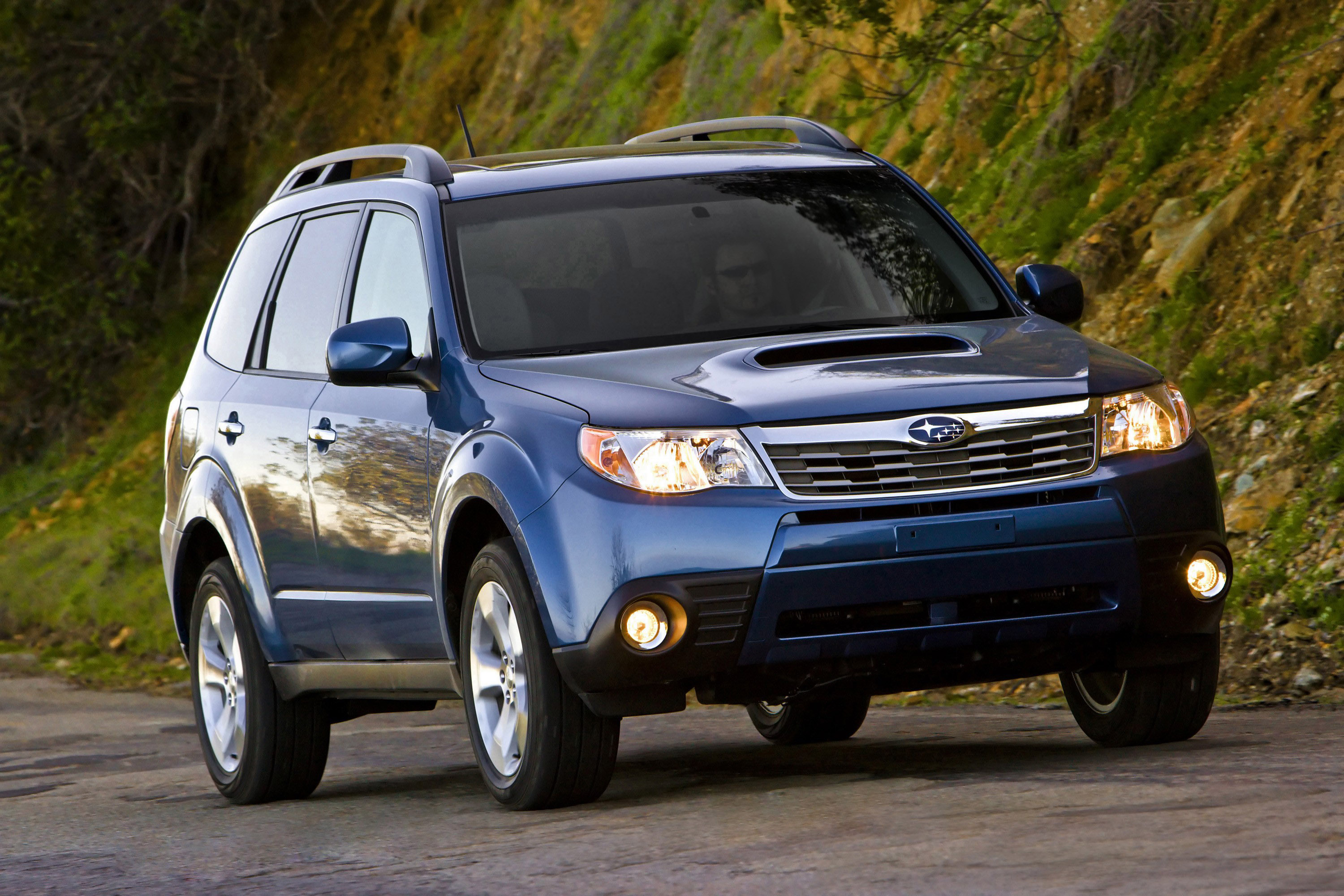 2011 Subaru Forester Price Details Revealed