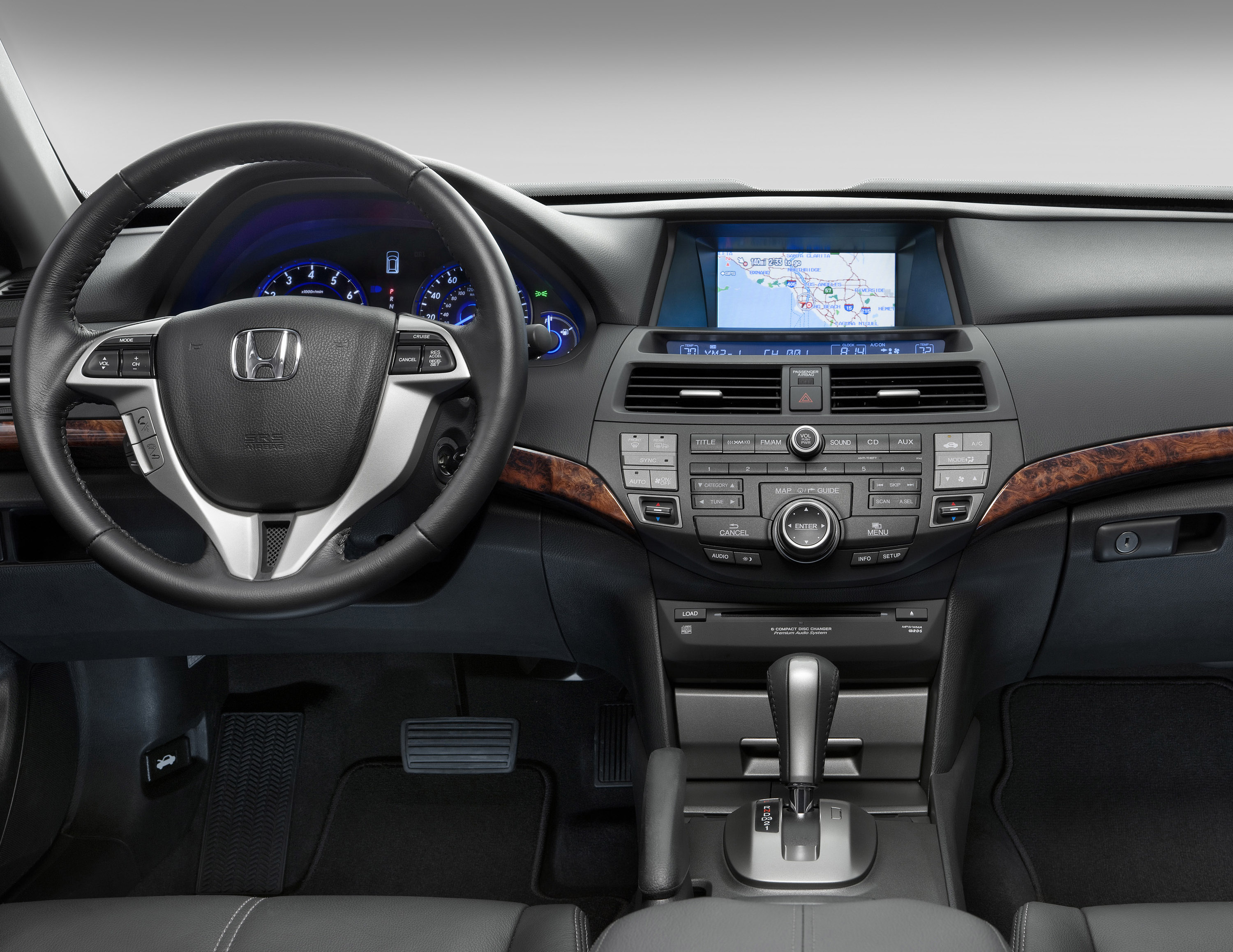 2010 Honda Accord Crosstour - Picture 26853