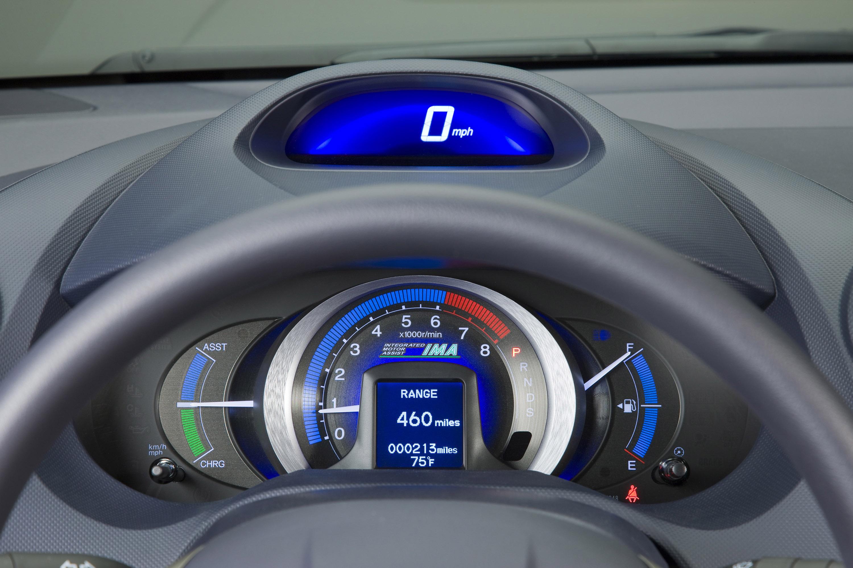 ... 2010 Honda Insight EX, ...