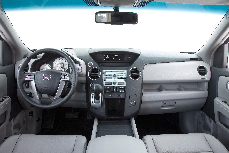 2010 Honda Pilot  Picture 21514