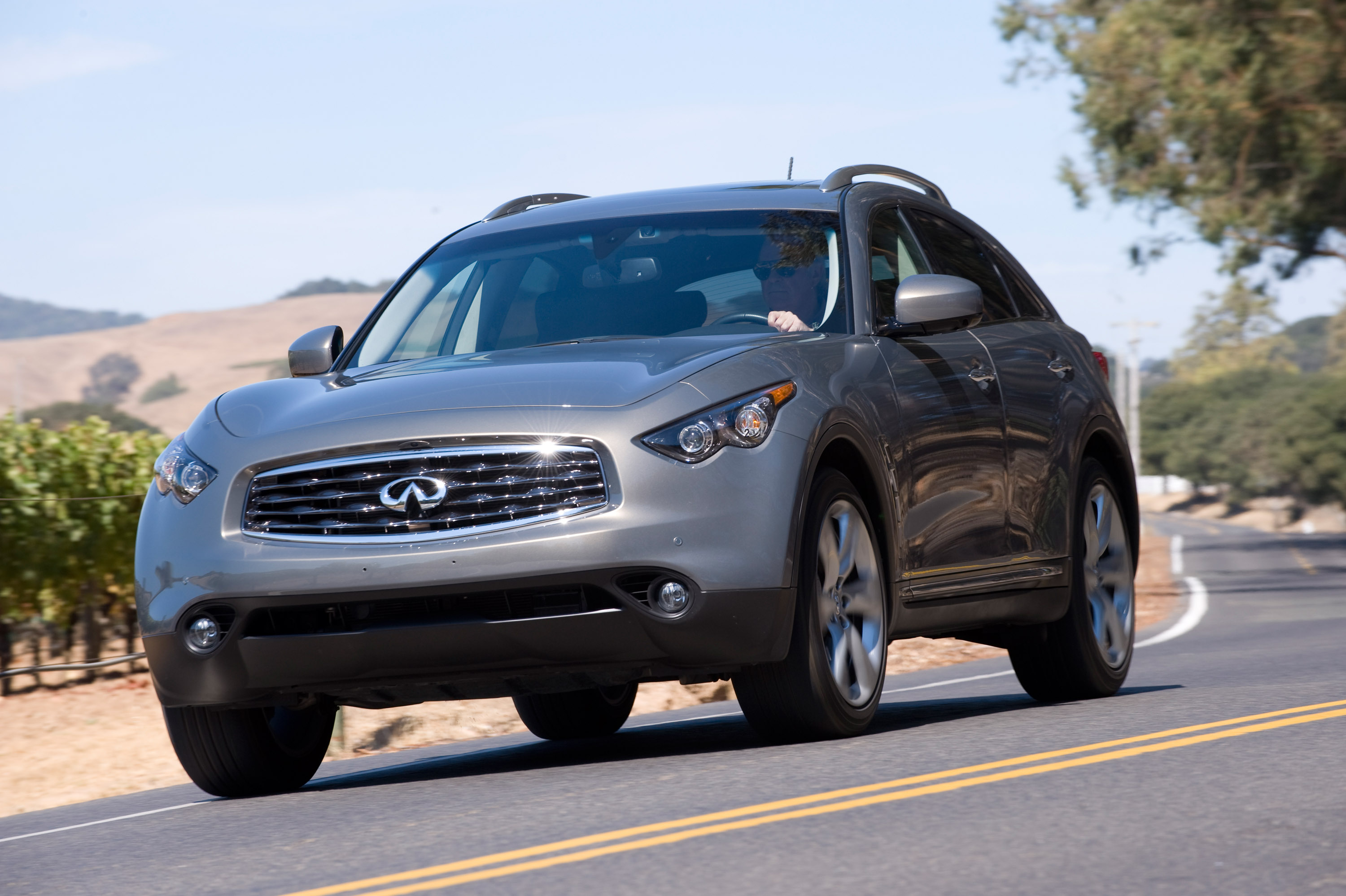top for speed infiniti infinity cars sale