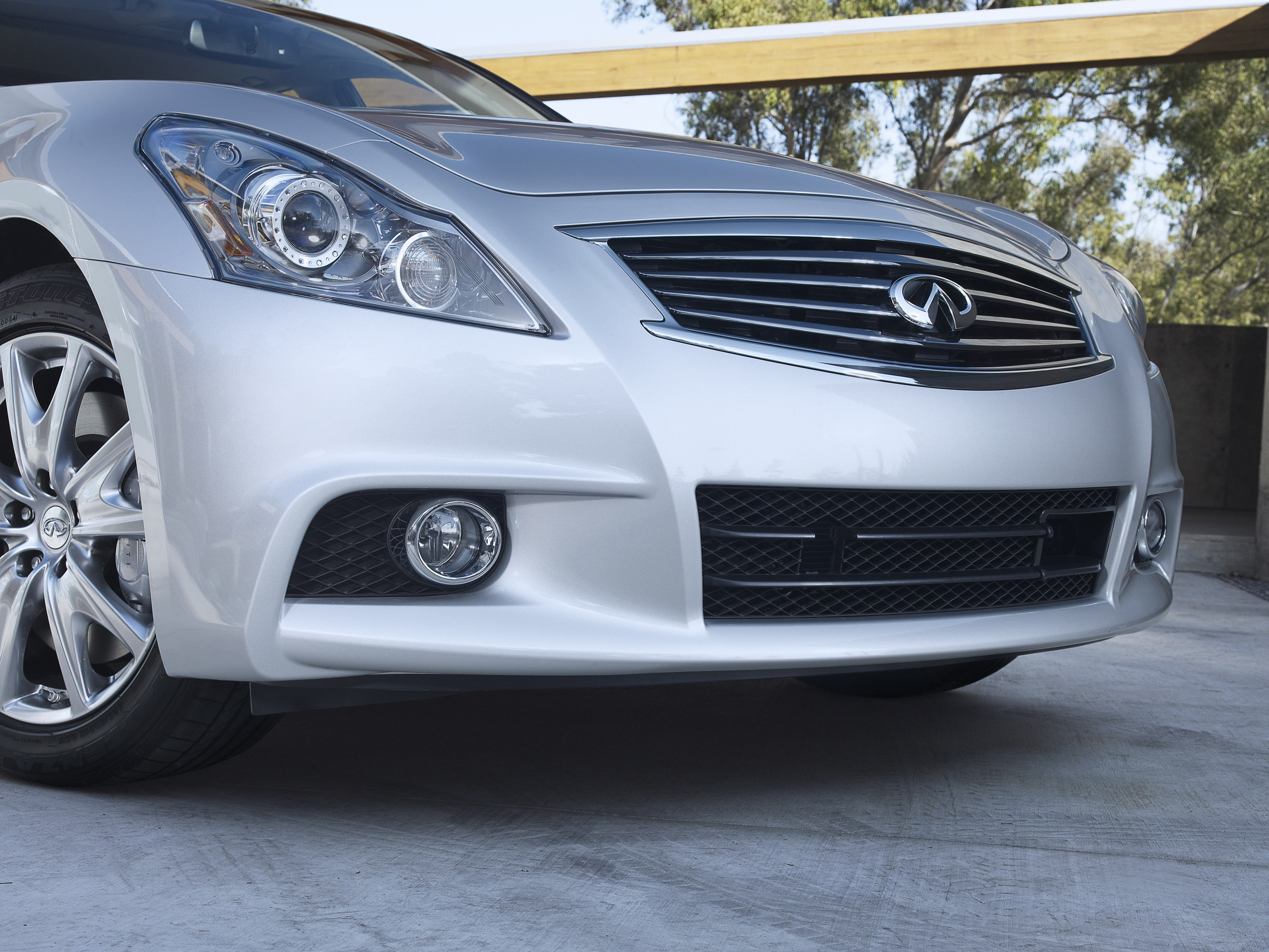 Infiniti announces us pricing on 2010 g sedan and coupe 2010 infiniti g37 sedan vanachro Images