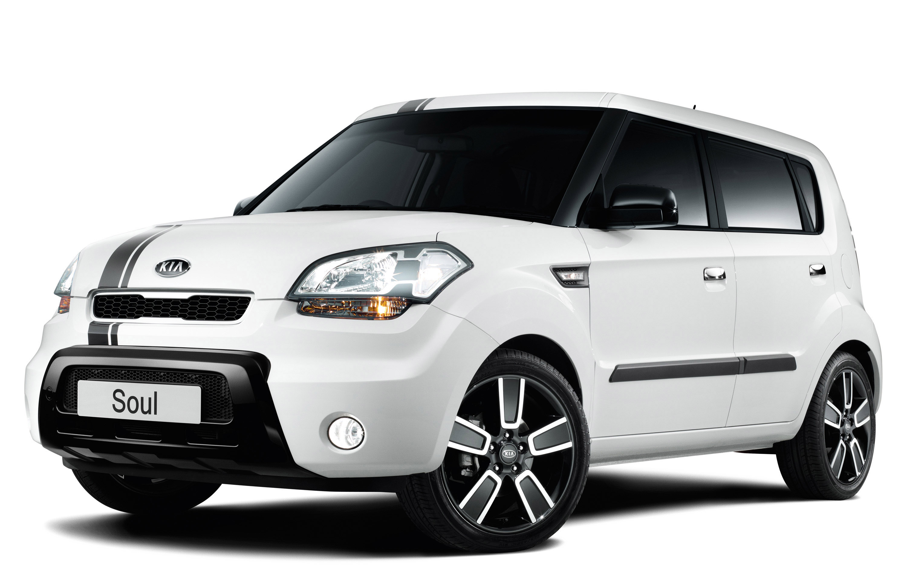 2010 Kia Soul Echo More Style And Luxury