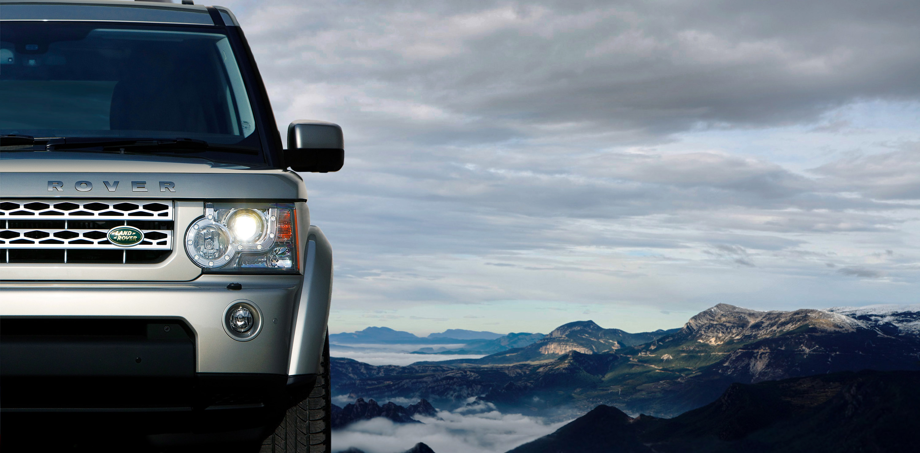 Land Rover Discovery Is Celebrating 20 Years On The Market Range Sport Seat Wiring 2010