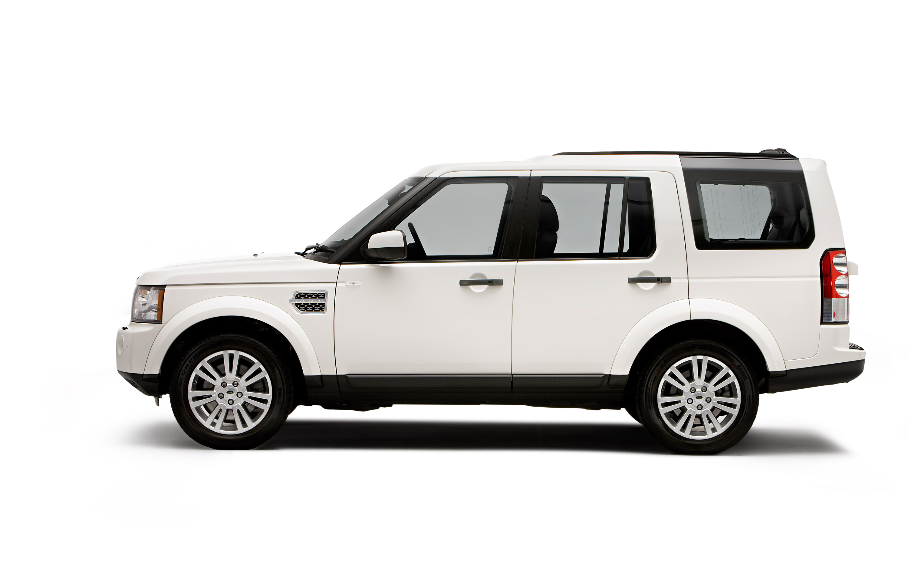 2010 Land Rover Discovery Picture 28379