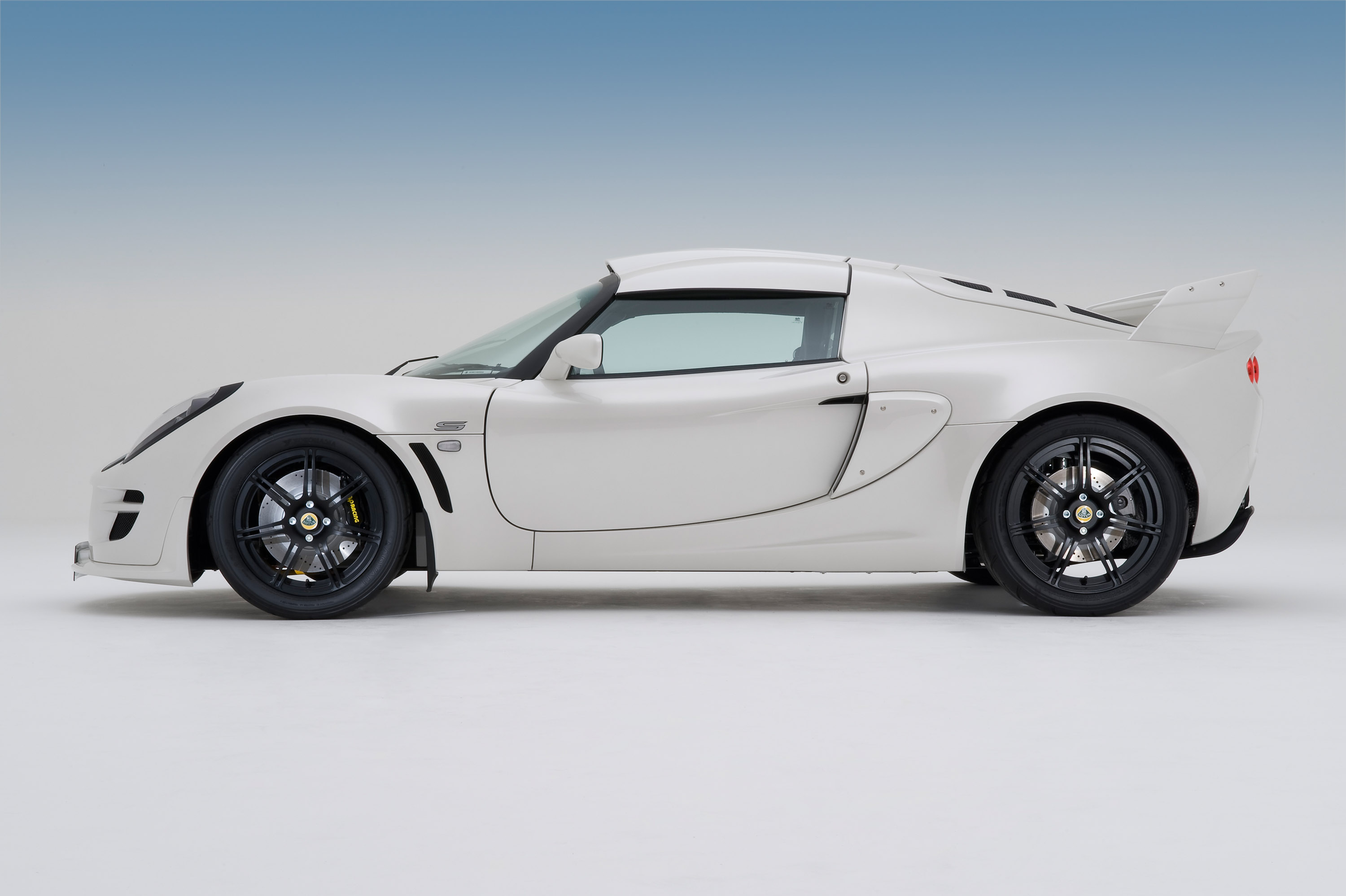 2010 Model Year Elise And Exige Now Cleaner Than Ever