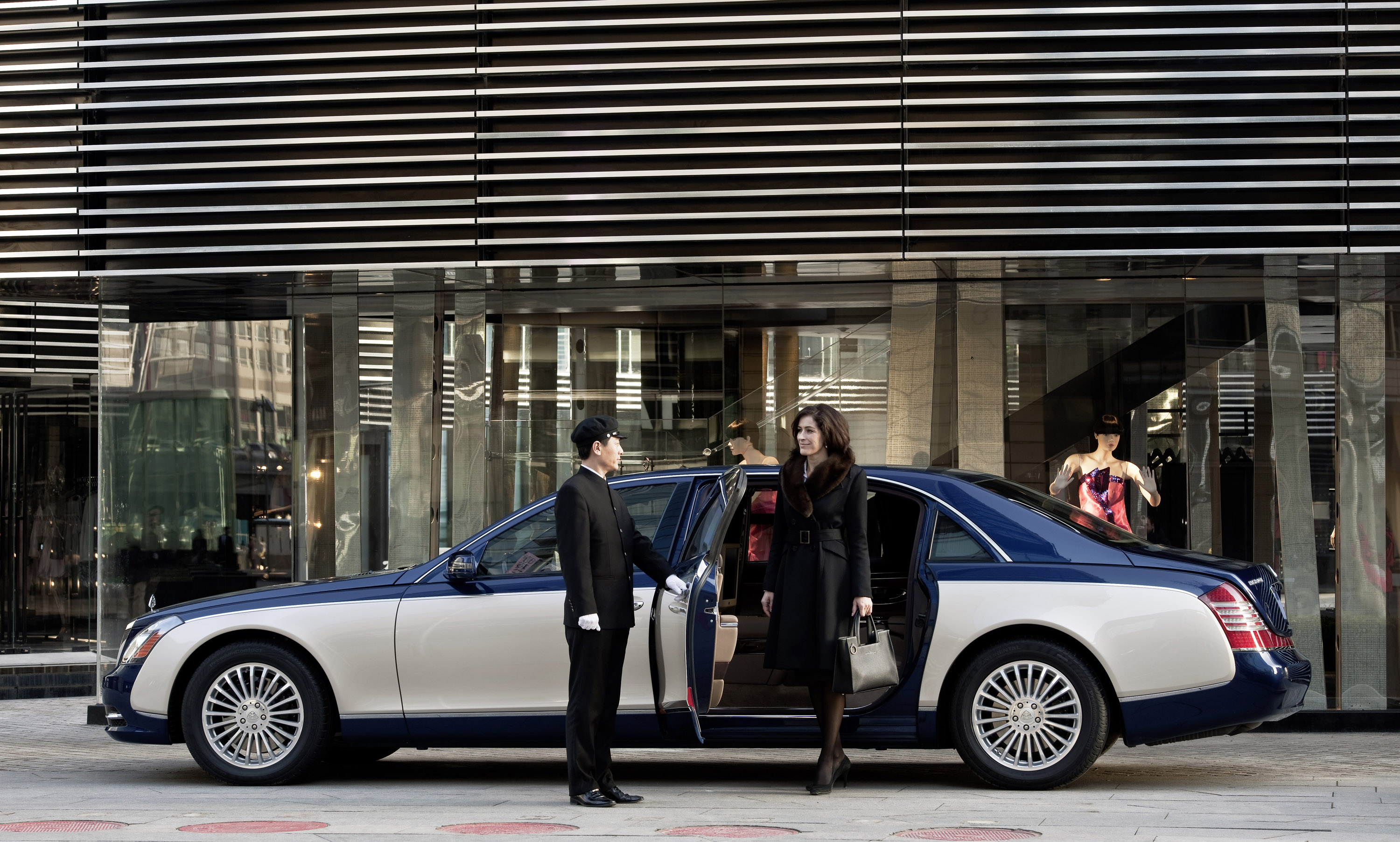 2010 maybach 62 - picture 36983