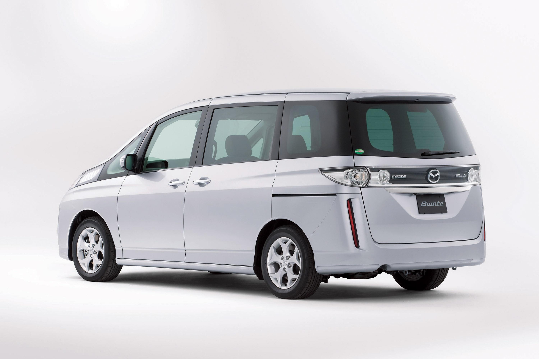 Kekurangan Harga Mazda Biante Review