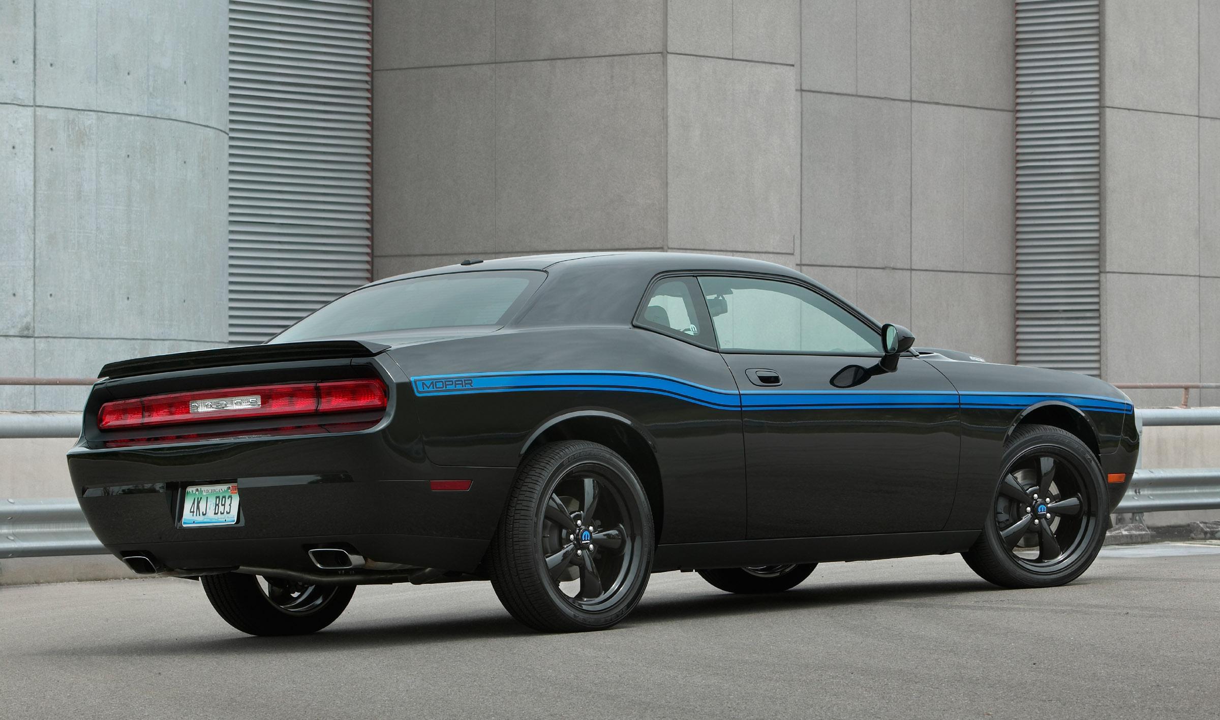 2011 Dodge Challenger Sports New 36 Liter Pentastar V6 Engine Diagram 2010 Mopar