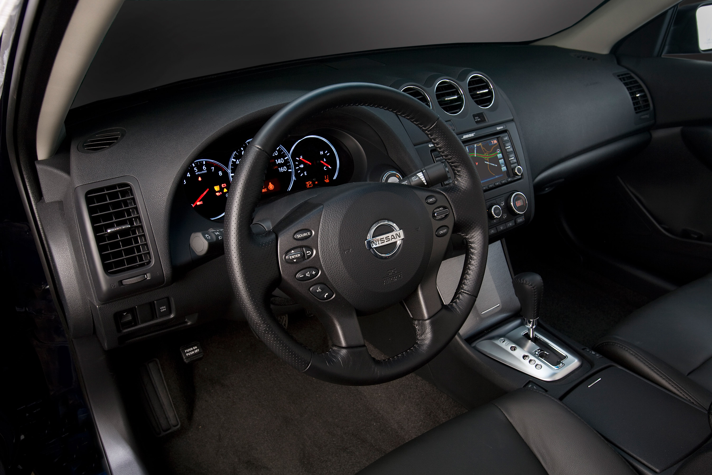 2010 Nissan Altima Sedan - Picture 26740