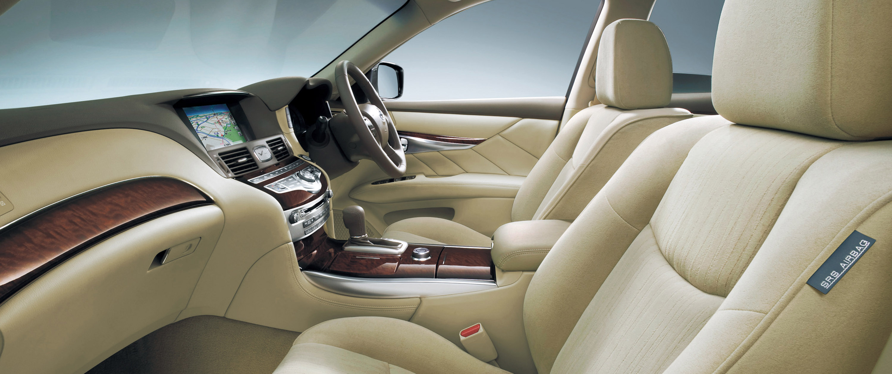2010 Nissan Fuga Hybrid - Picture 44398