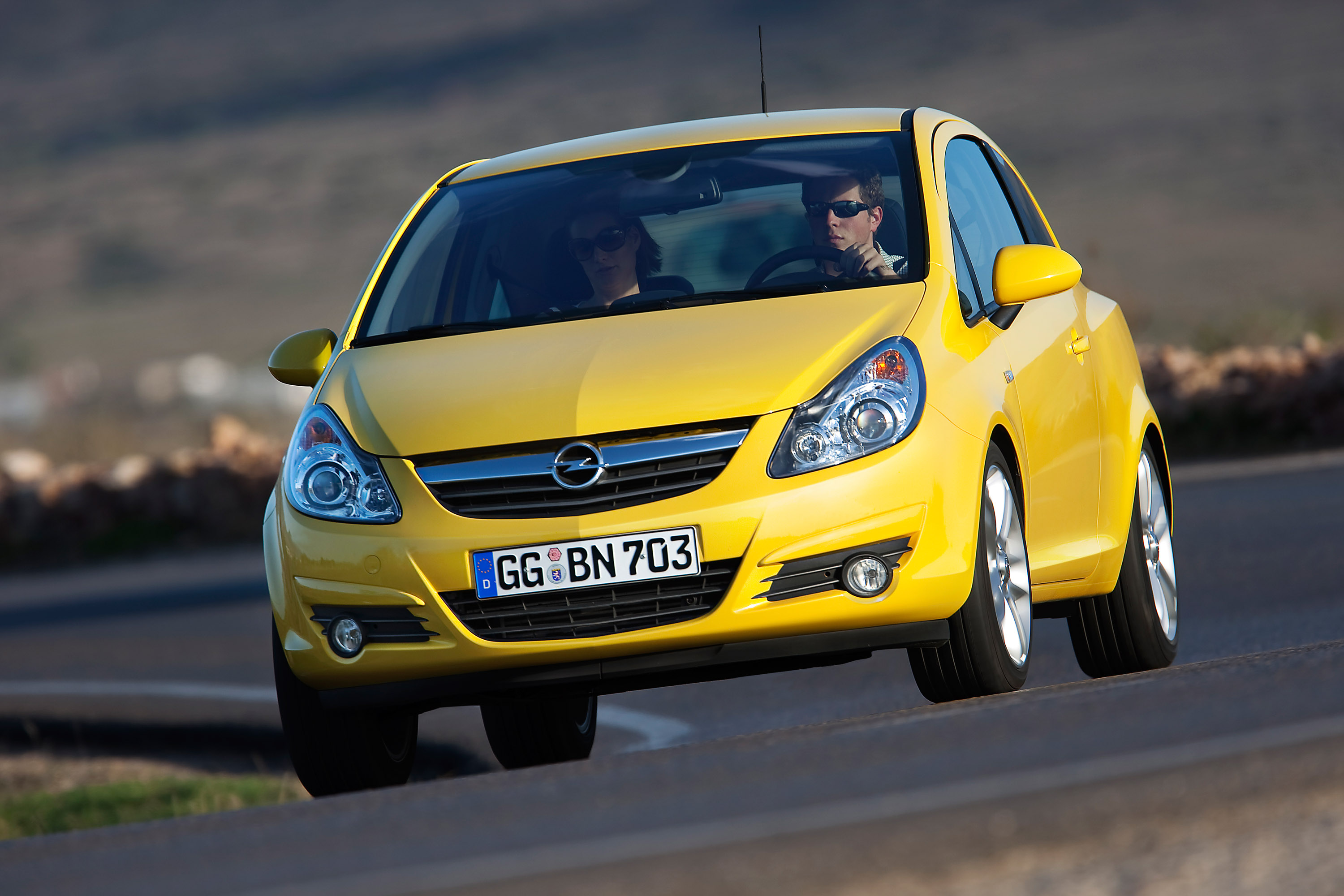 2010 opel corsa the best value for money in supermini. Black Bedroom Furniture Sets. Home Design Ideas