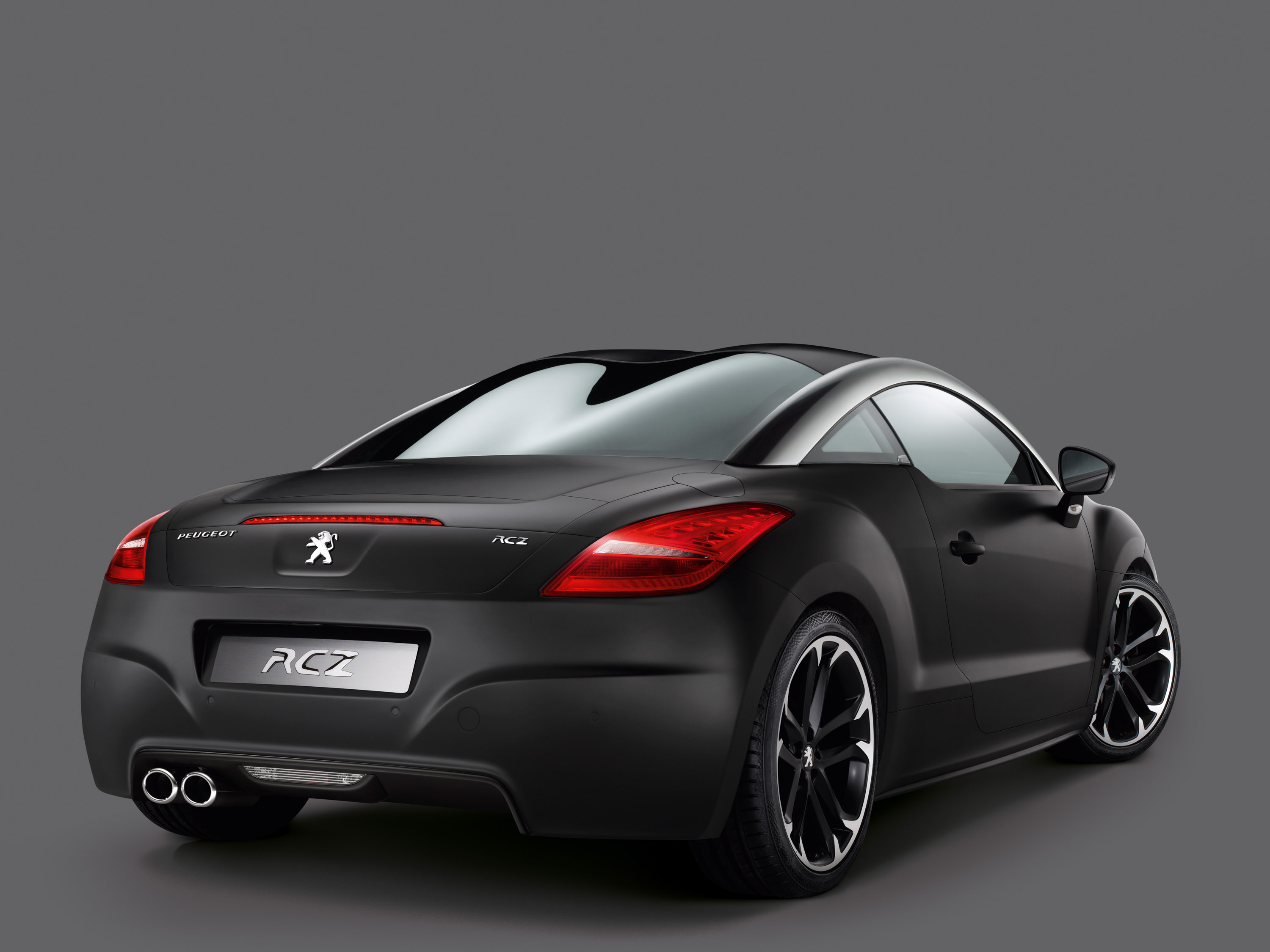 peugeot rcz asphalt hdi. Black Bedroom Furniture Sets. Home Design Ideas