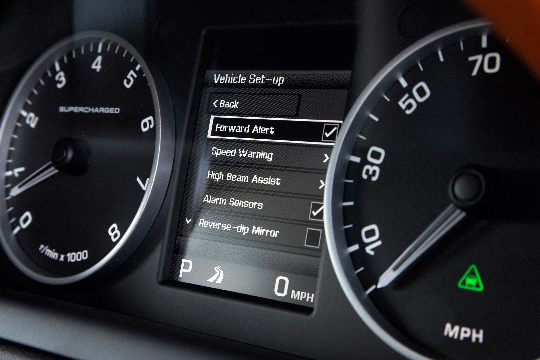 2010 Range Rover Sport Autobiography Limited Edition debuts at LA ...