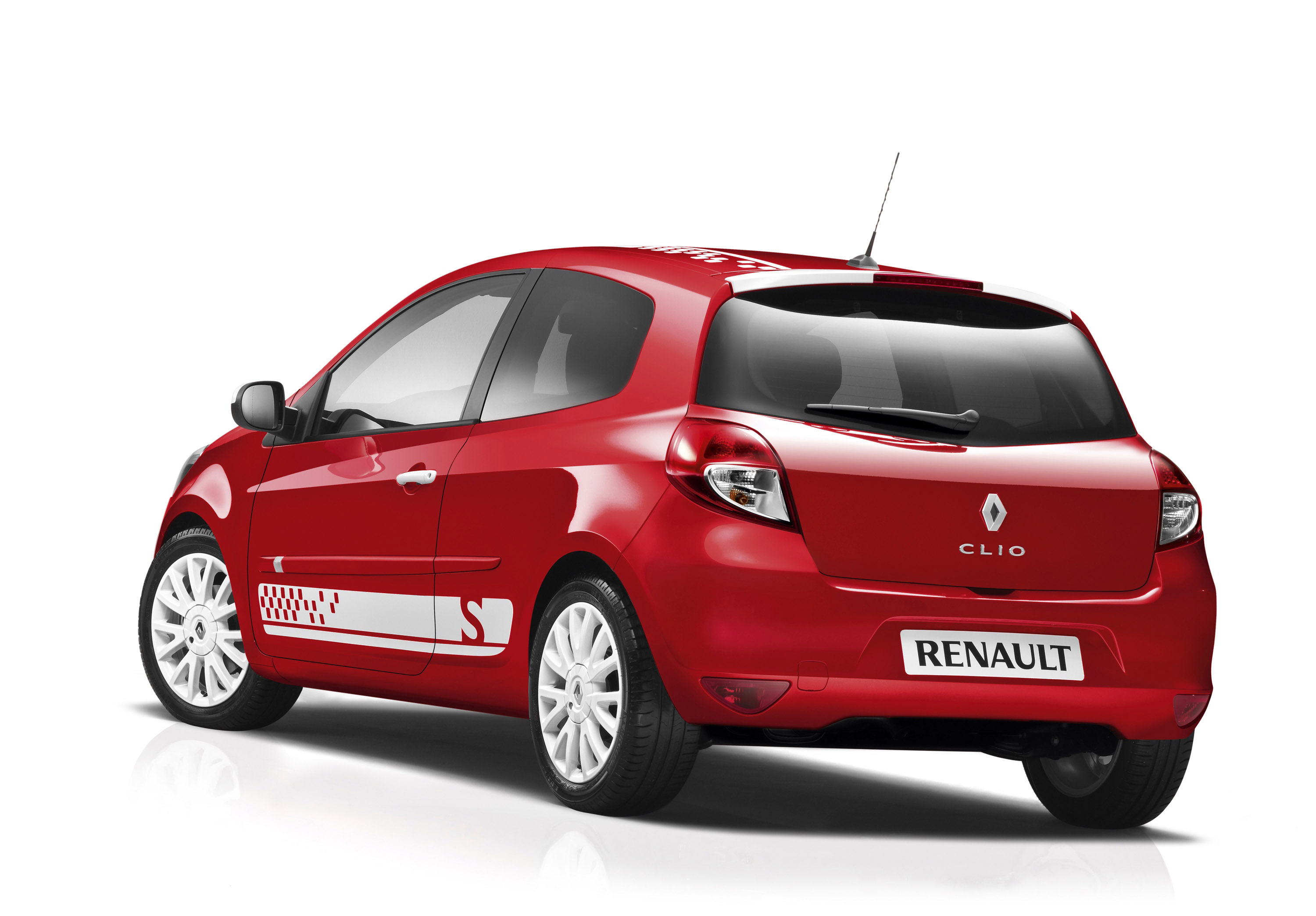 Renault Resurrects The Mighty Clio S For The Model Year 2010
