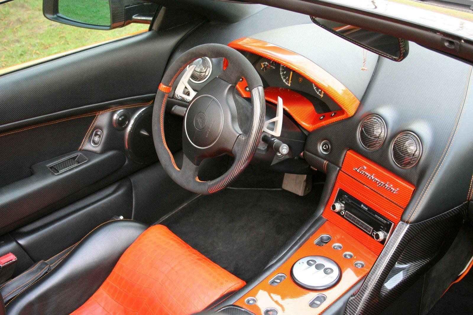 Lamborghini Gallardo Ugr Twin Turbo Black 350 Km H Hd