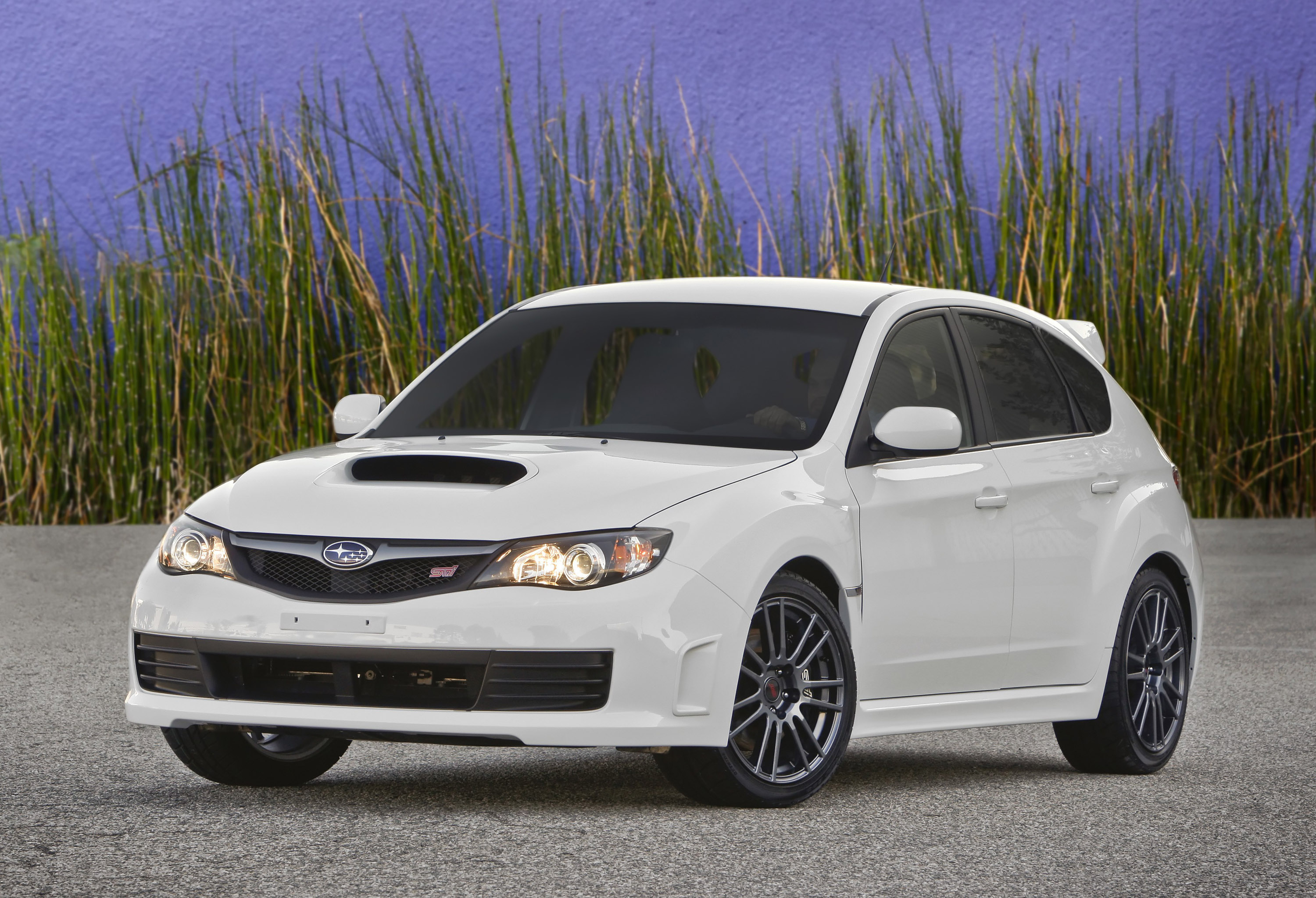 2010 subaru impreza wrx sti special edition picture 28816. Black Bedroom Furniture Sets. Home Design Ideas
