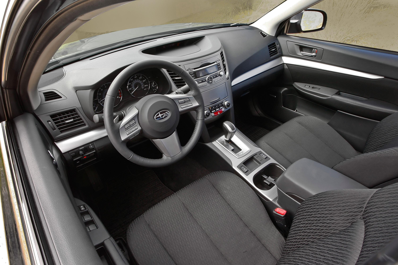 Subaru announces pricing on all new 2010 legacy subaru legacy sedan 25i vanachro Images