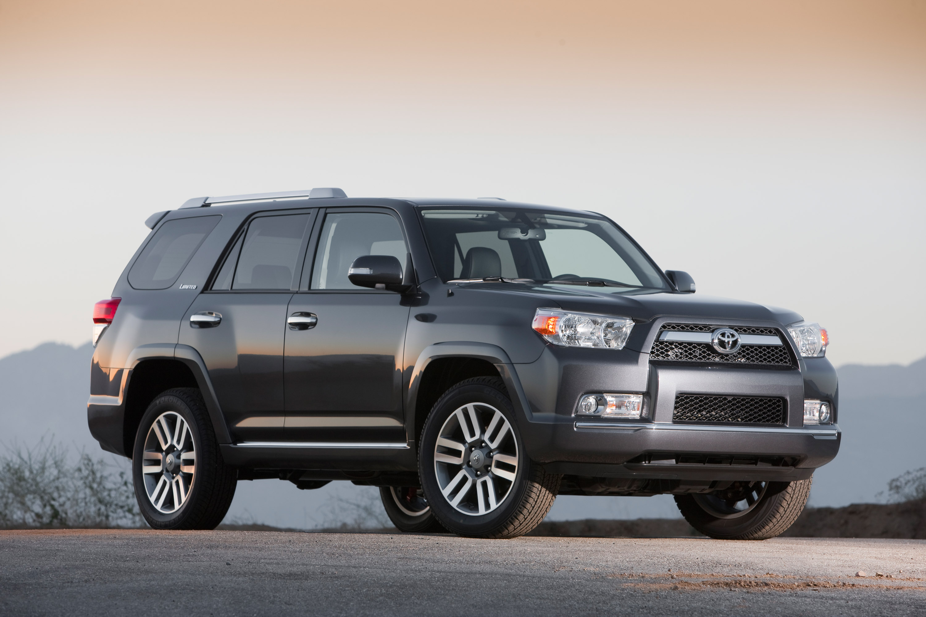 2010 toyota 4runner limited picture 26575