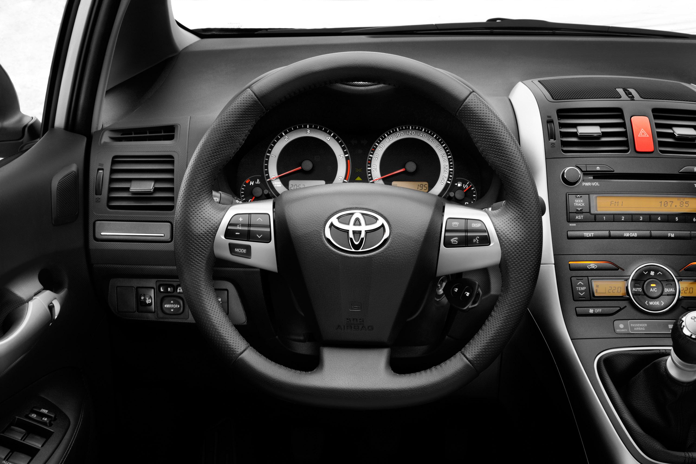 2010 Toyota Auris Picture 36179