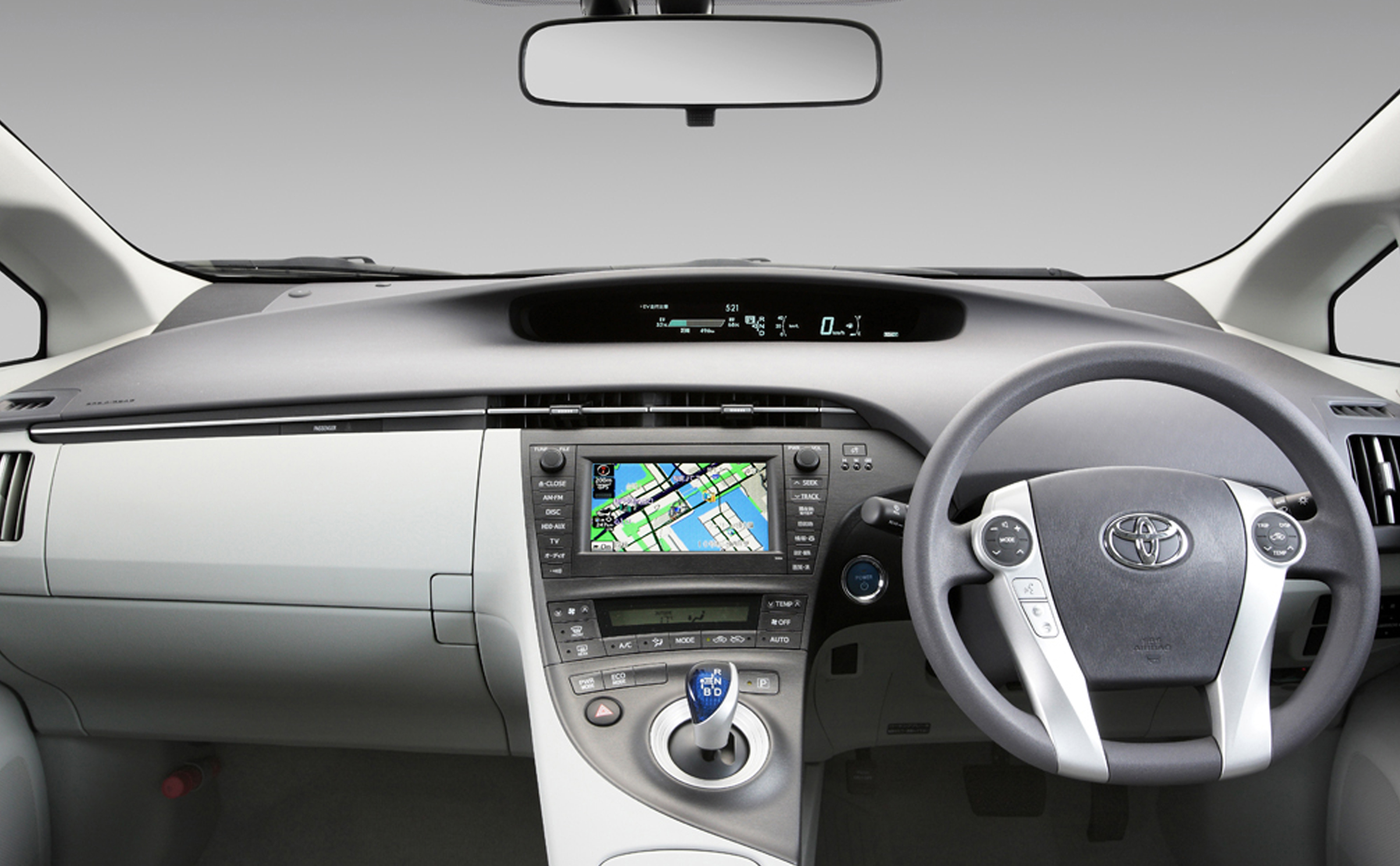 2010 Toyota Prius Plug In Hybrid Picture 29410