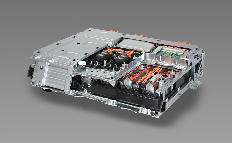 2010 Toyota Prius Plug In Hybrid