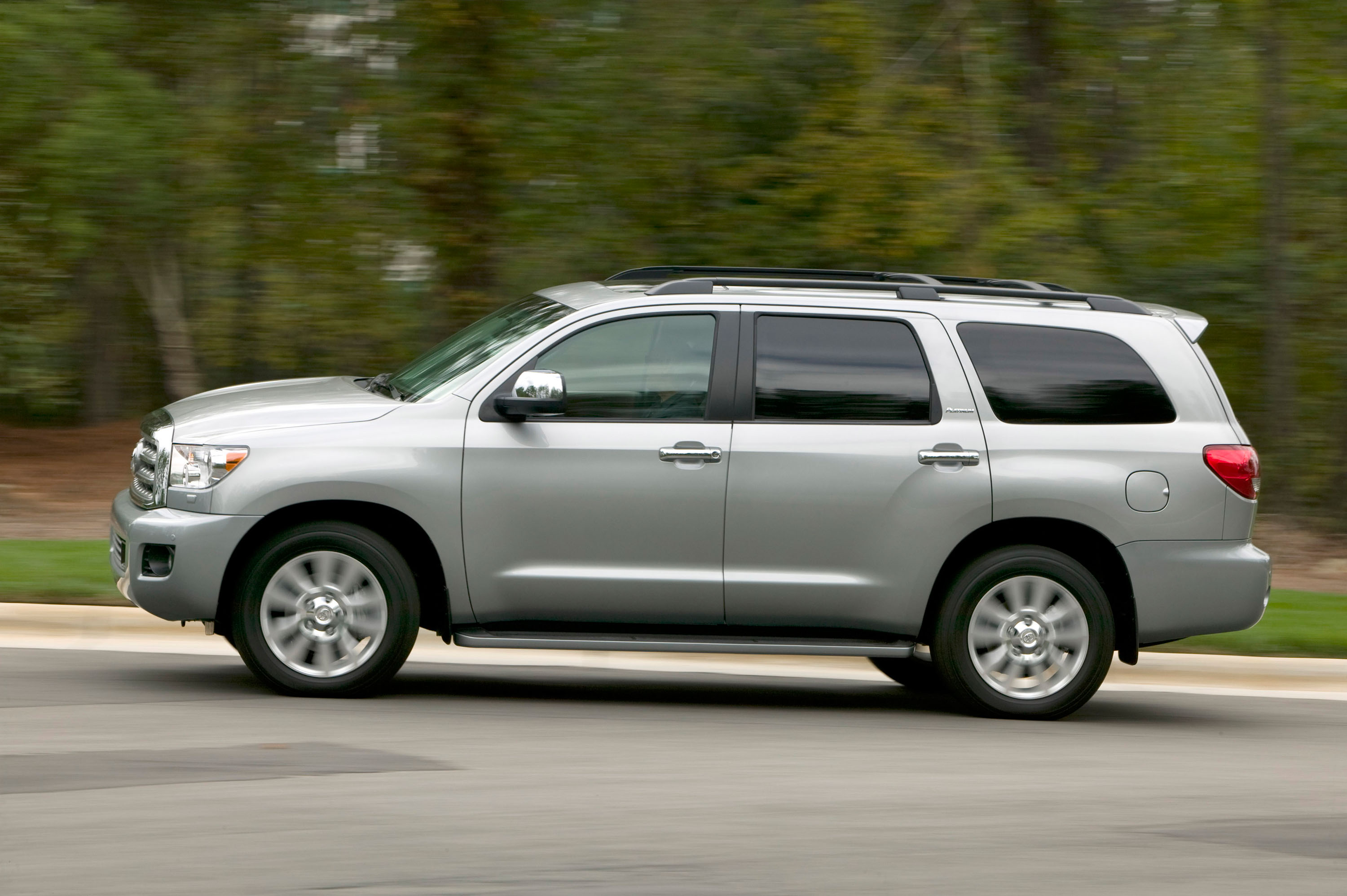 2010 Sequoia Lifted 2001 Toyota Announces Prices For Tundra Pickup And Sport 3000x1996