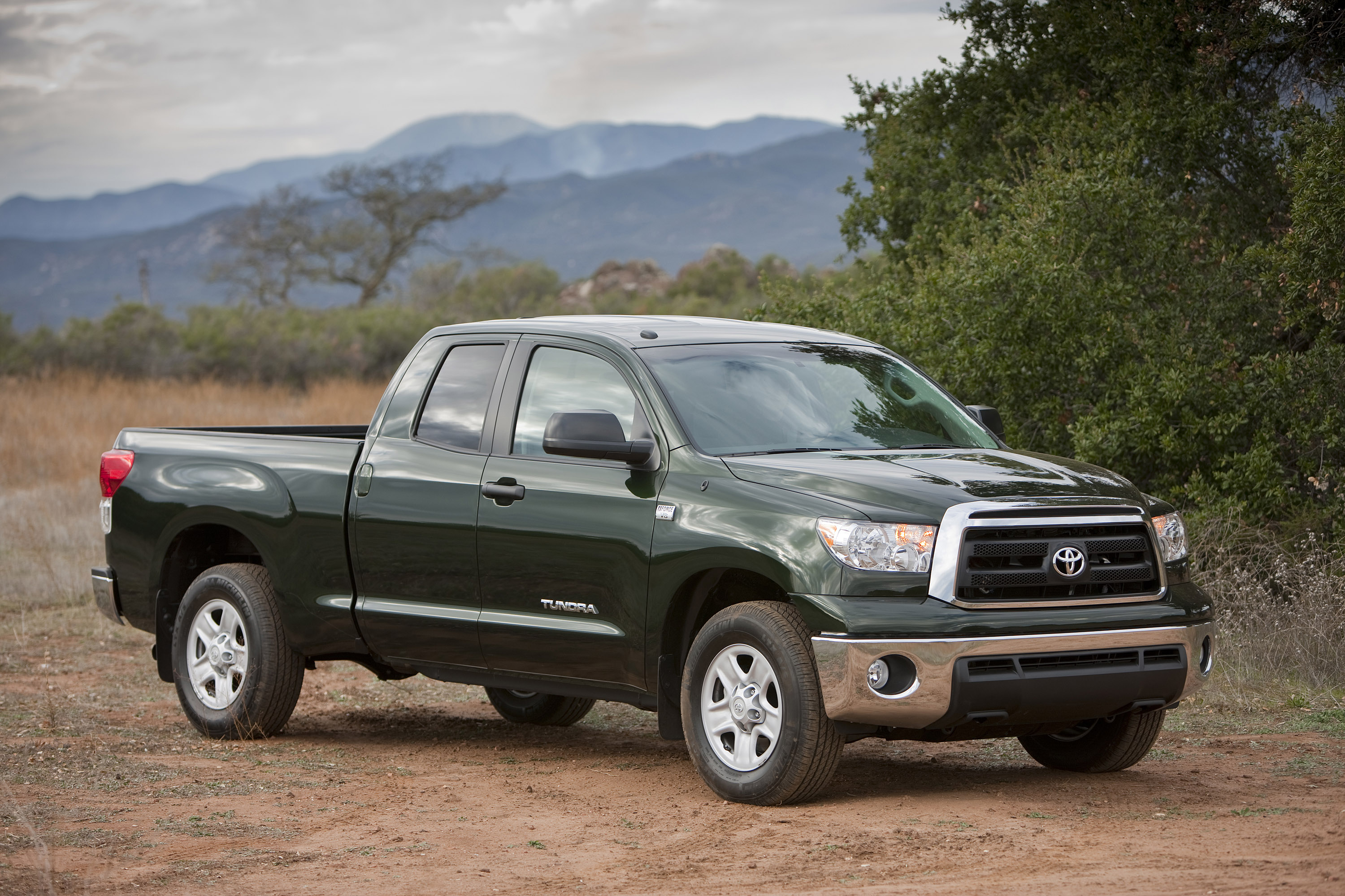 toyota announces prices for 2010 tundra pickup and sequoia sport utility vehicle. Black Bedroom Furniture Sets. Home Design Ideas