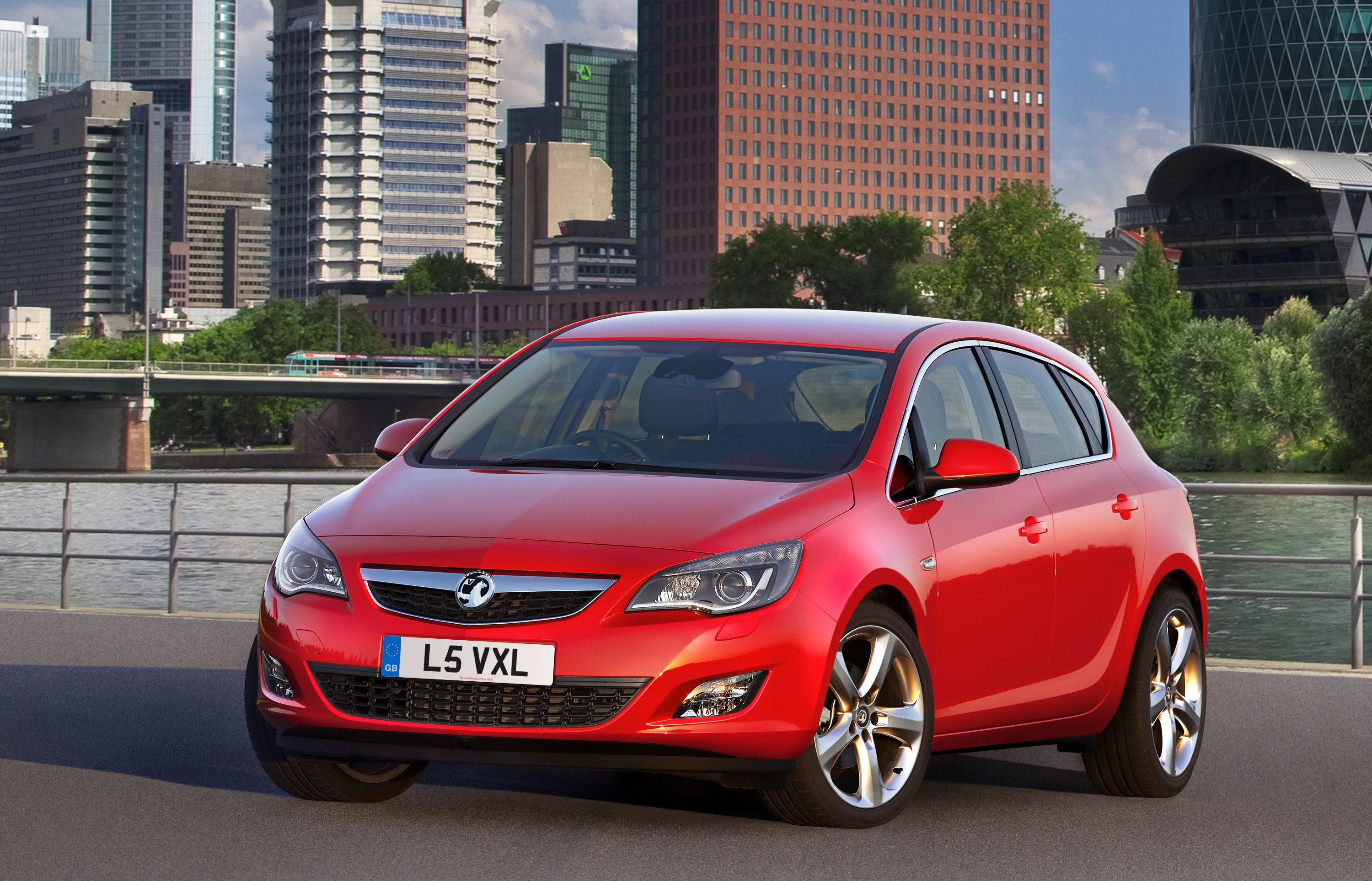 vauxhall astra with whole new range of greener engines. Black Bedroom Furniture Sets. Home Design Ideas