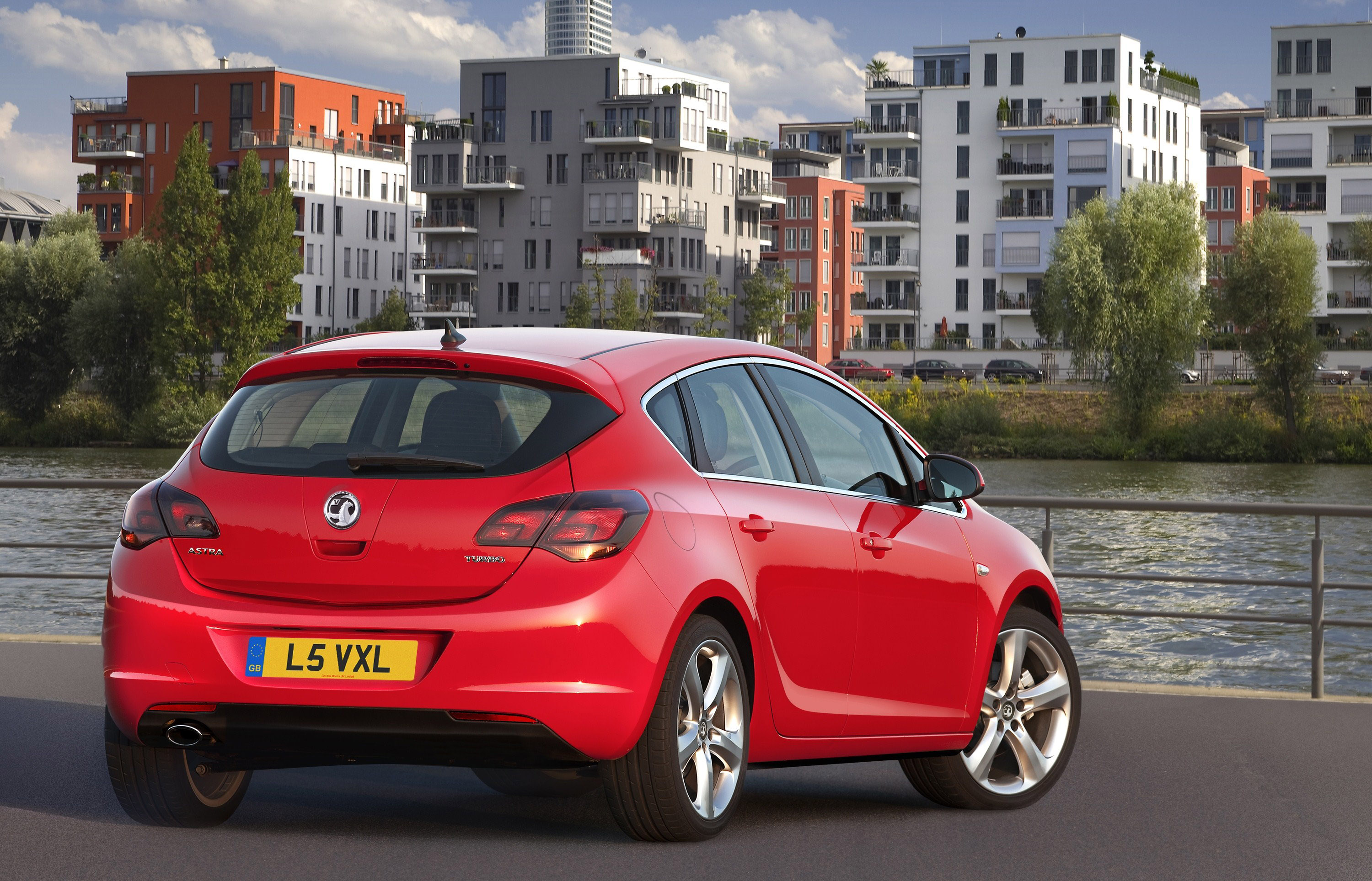 vauxhall astra won best new car from 2010 fleet world awards. Black Bedroom Furniture Sets. Home Design Ideas