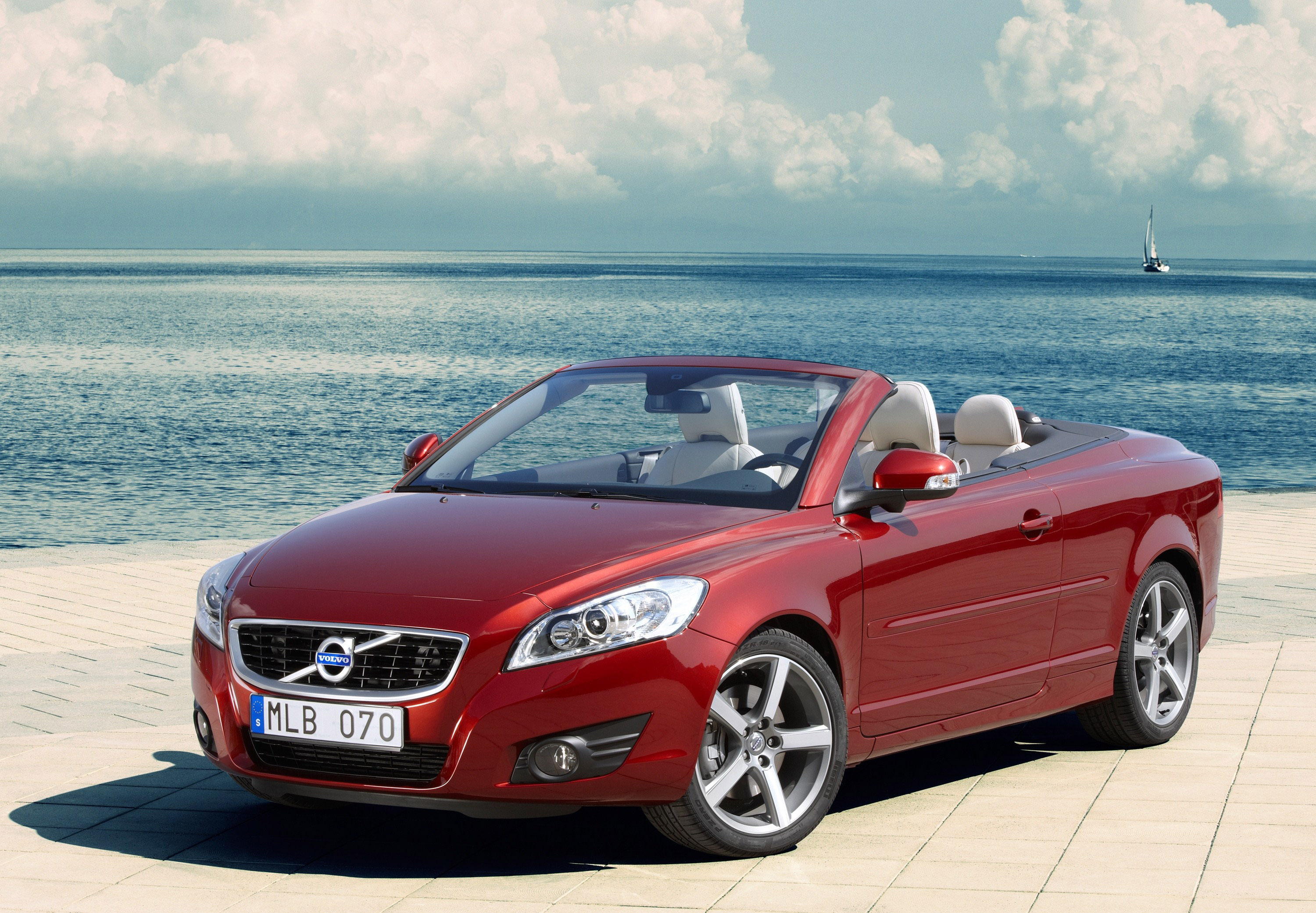 volvo used convertible for sale rac cars