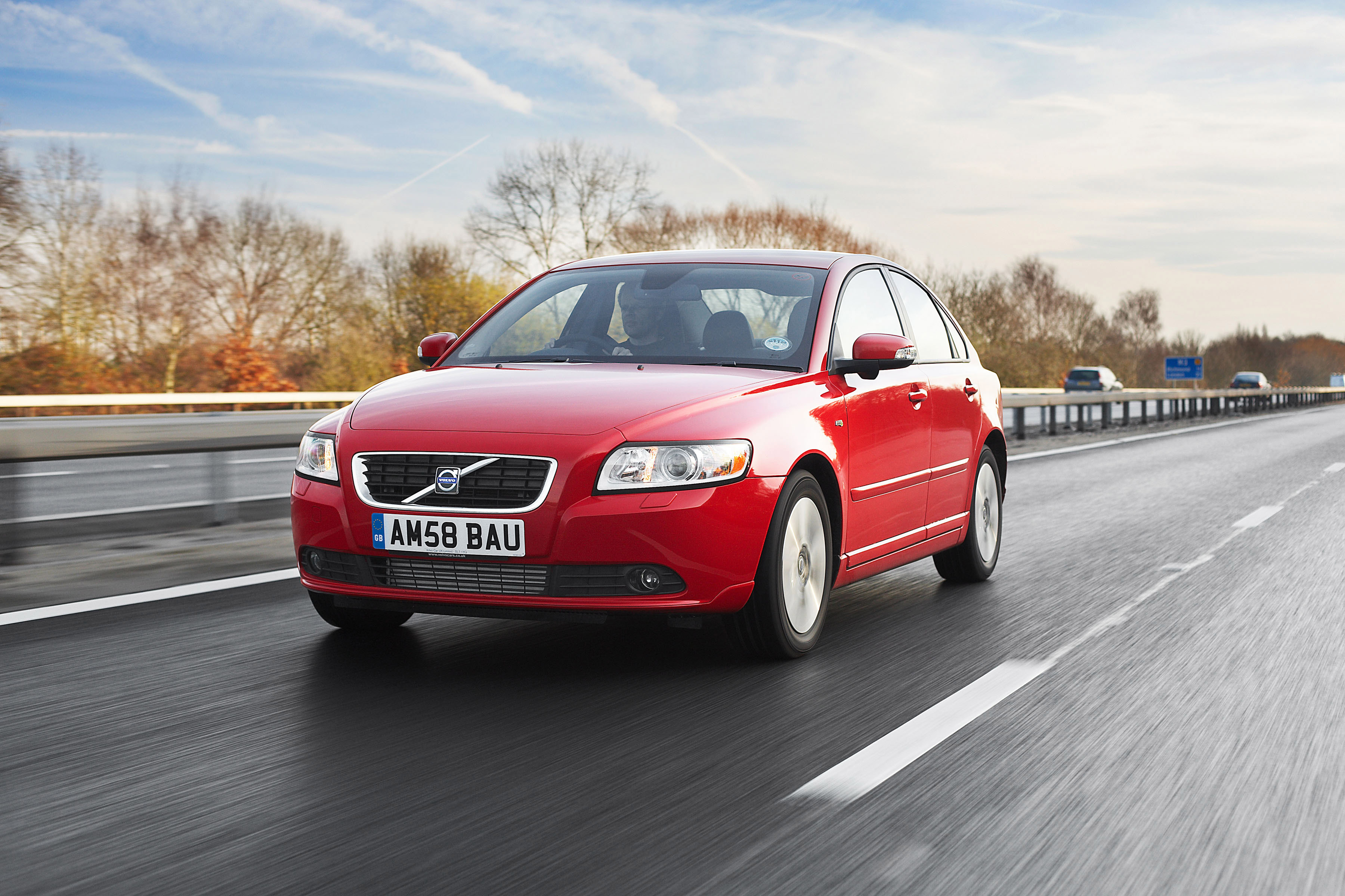 volvo s40 drive with start stop what car green car of. Black Bedroom Furniture Sets. Home Design Ideas
