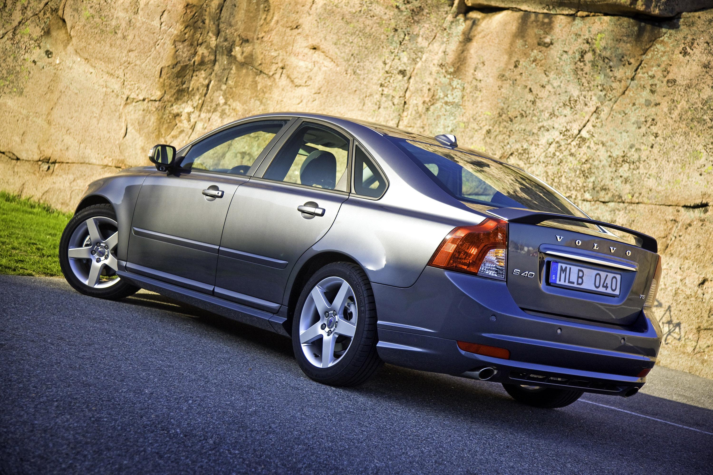 2010 Volvo S40 Picture 21255