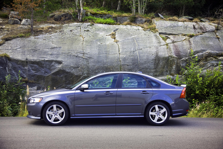 2010 Volvo S40 - Picture 21257