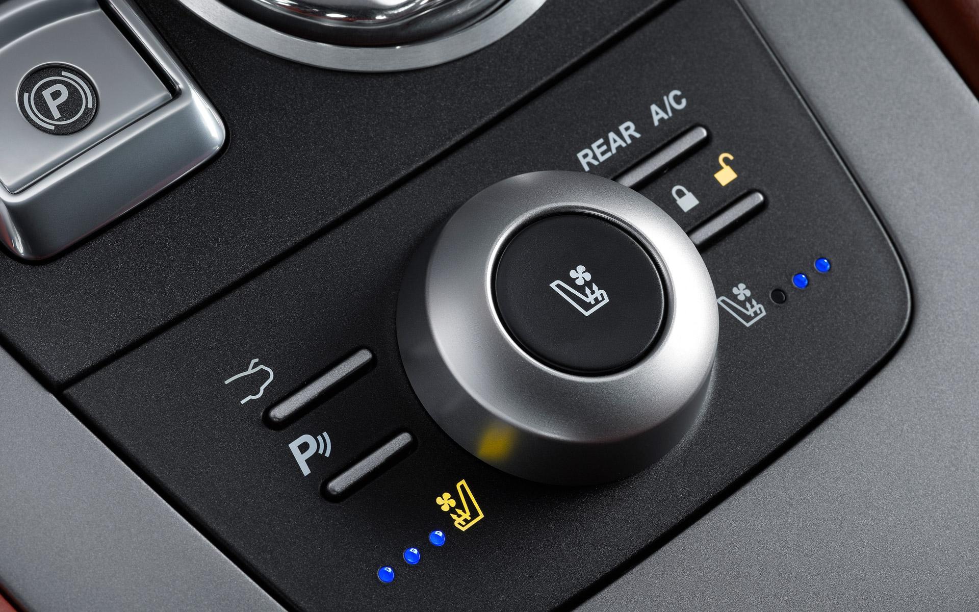 2011 Aston Martin Rapide Luxe More Than You Expect