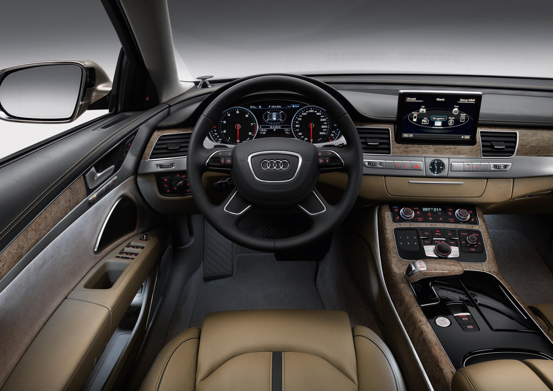 2011 Audi A8 L W12 quattro - Picture 36674