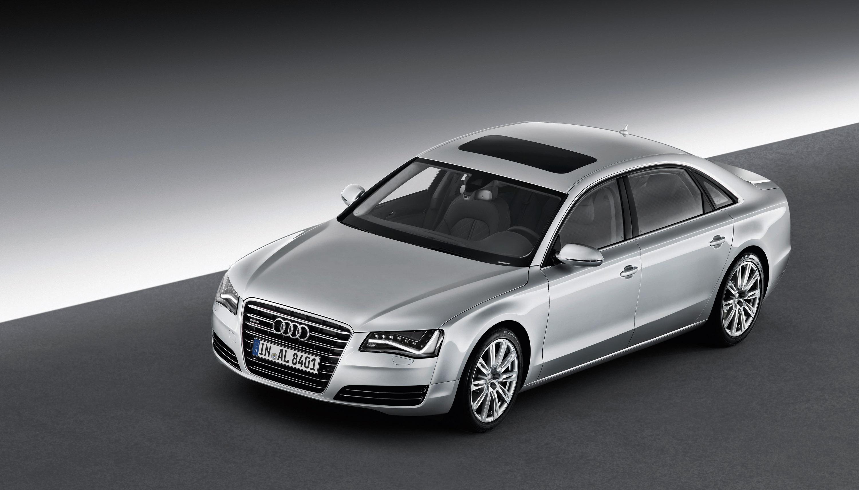 Image Gallery Masini Audi