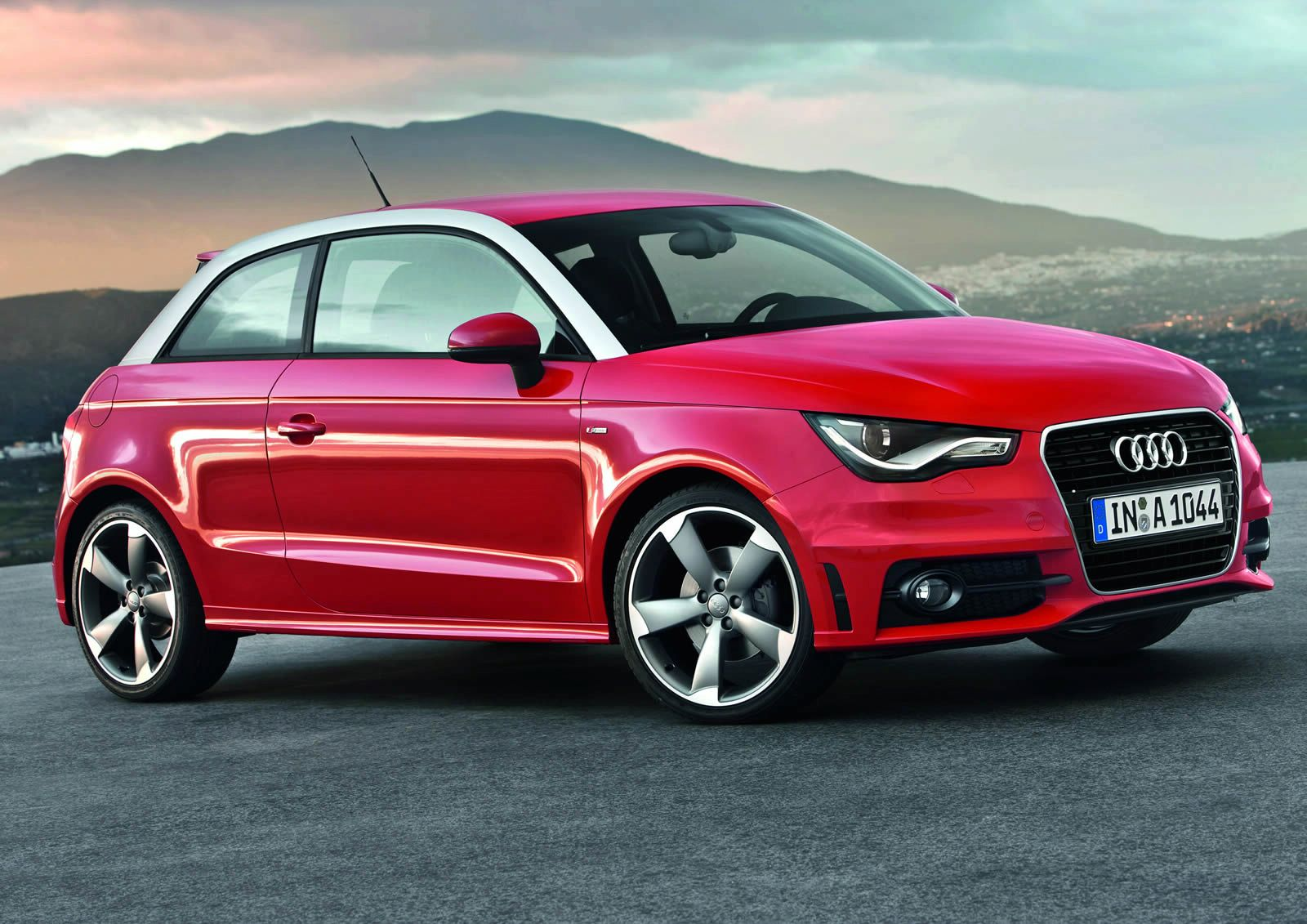 2011 Audi S1 Will Make Its Official Debut At The Paris