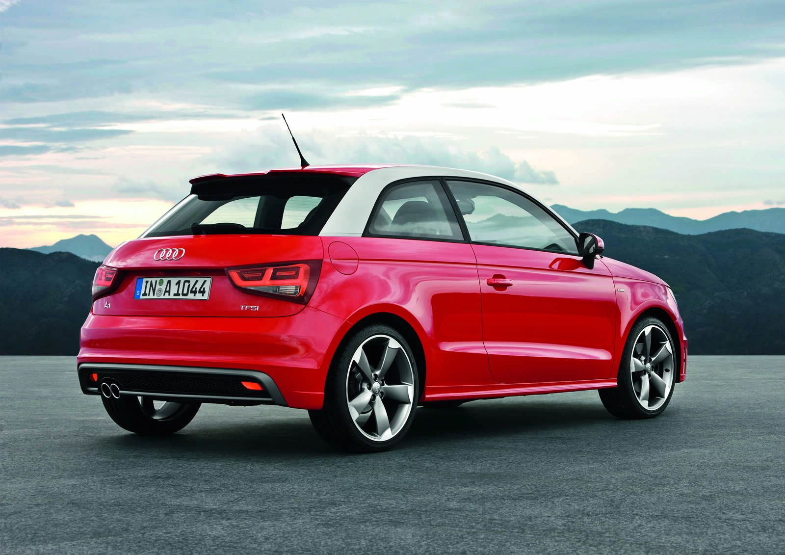 2011 audi s1 will make its official debut at the paris motor show. Black Bedroom Furniture Sets. Home Design Ideas