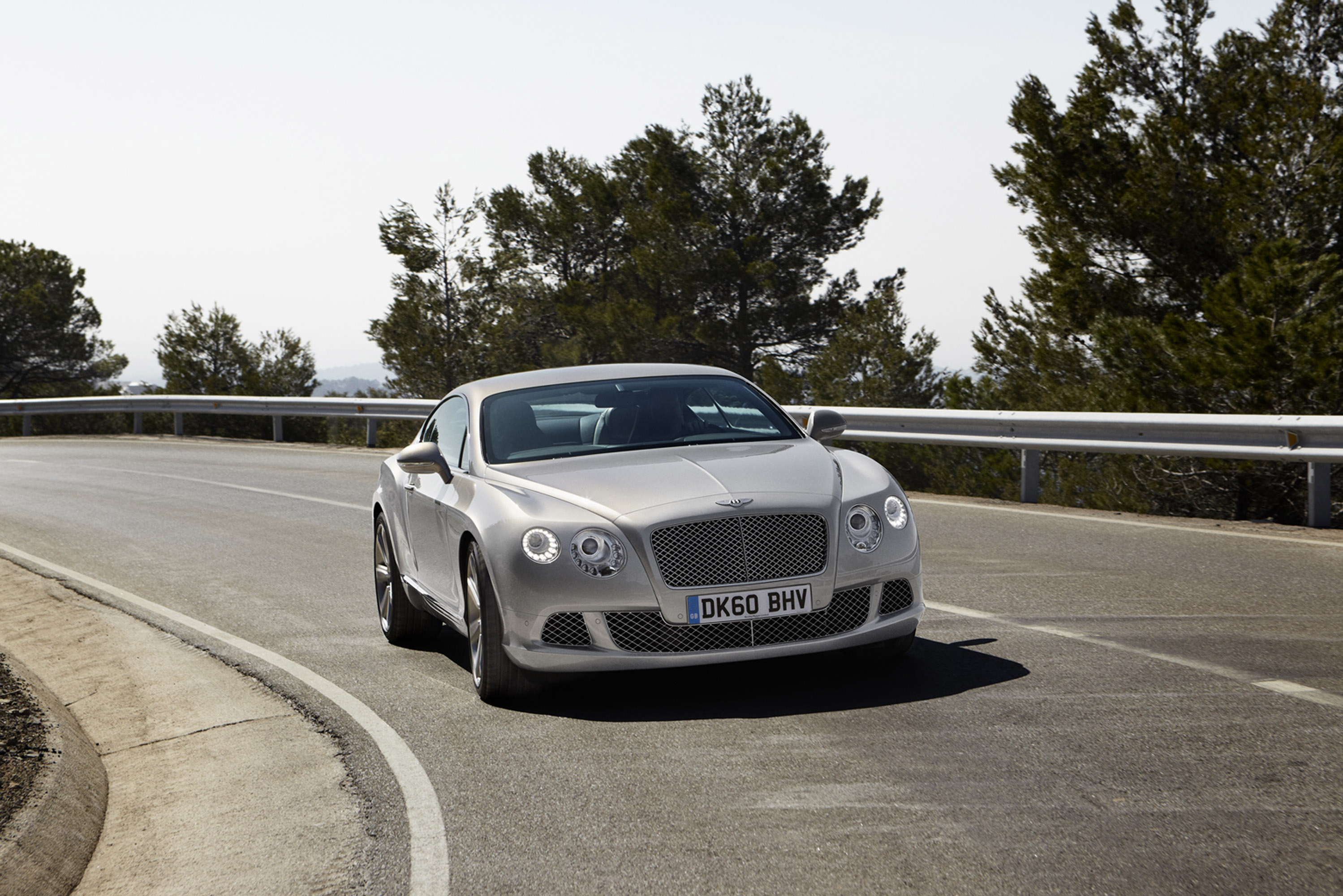 2011 bentley continental gt better than ever 2011 bentley continental gt vanachro Image collections