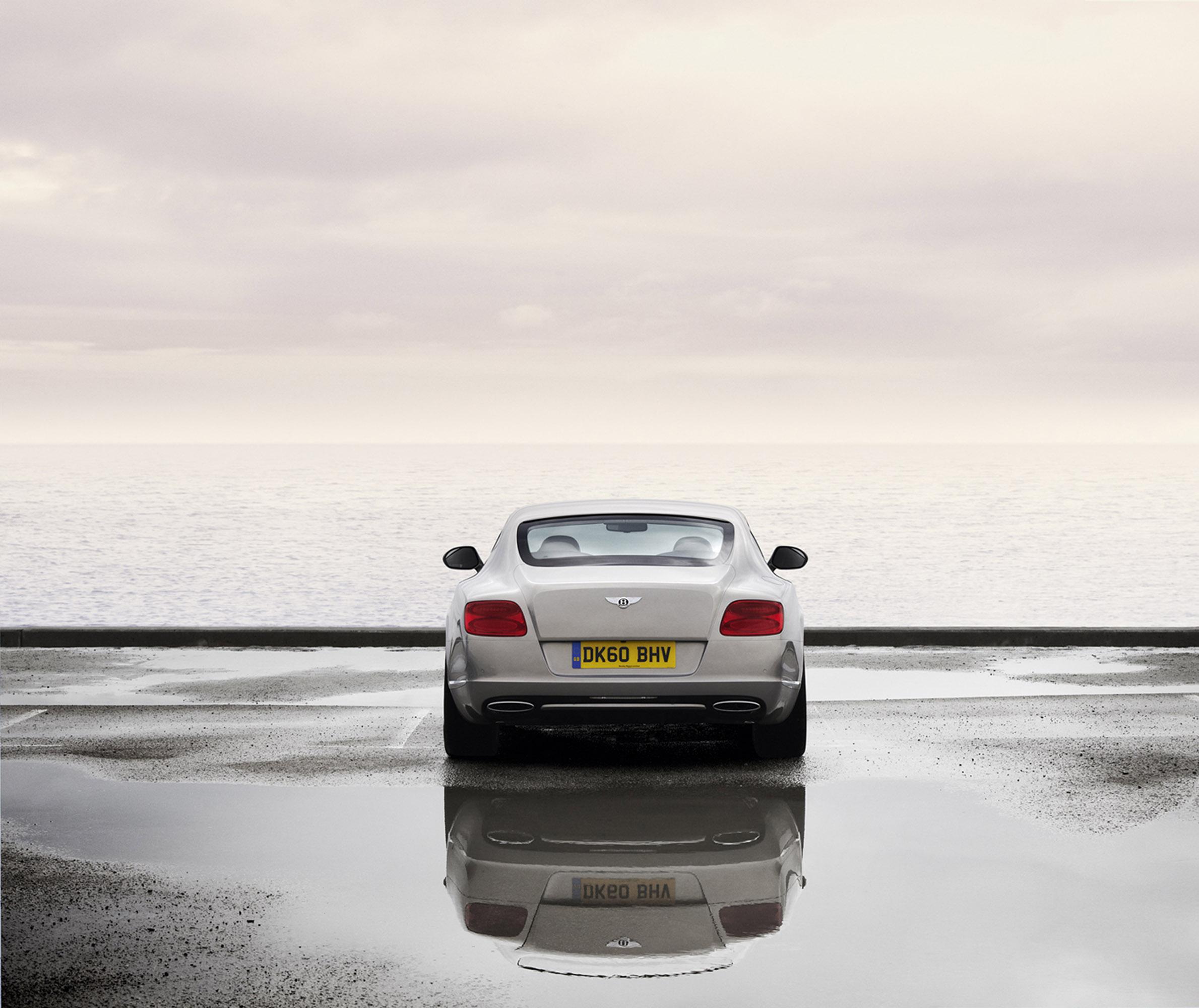 2019 Bentley Continental Gt Msrp: Bentley Continental GT 2011